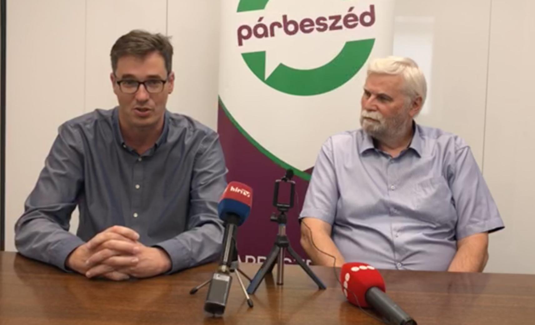 Visszalépett Bodnár Imre, az MSZP pécsi jelöltje, mégis Mellár Tamás indul az előválasztáson