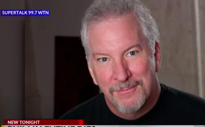 Belehalt a koronavírusba az oltásszkeptikus amerikai rádiós műsorvezető
