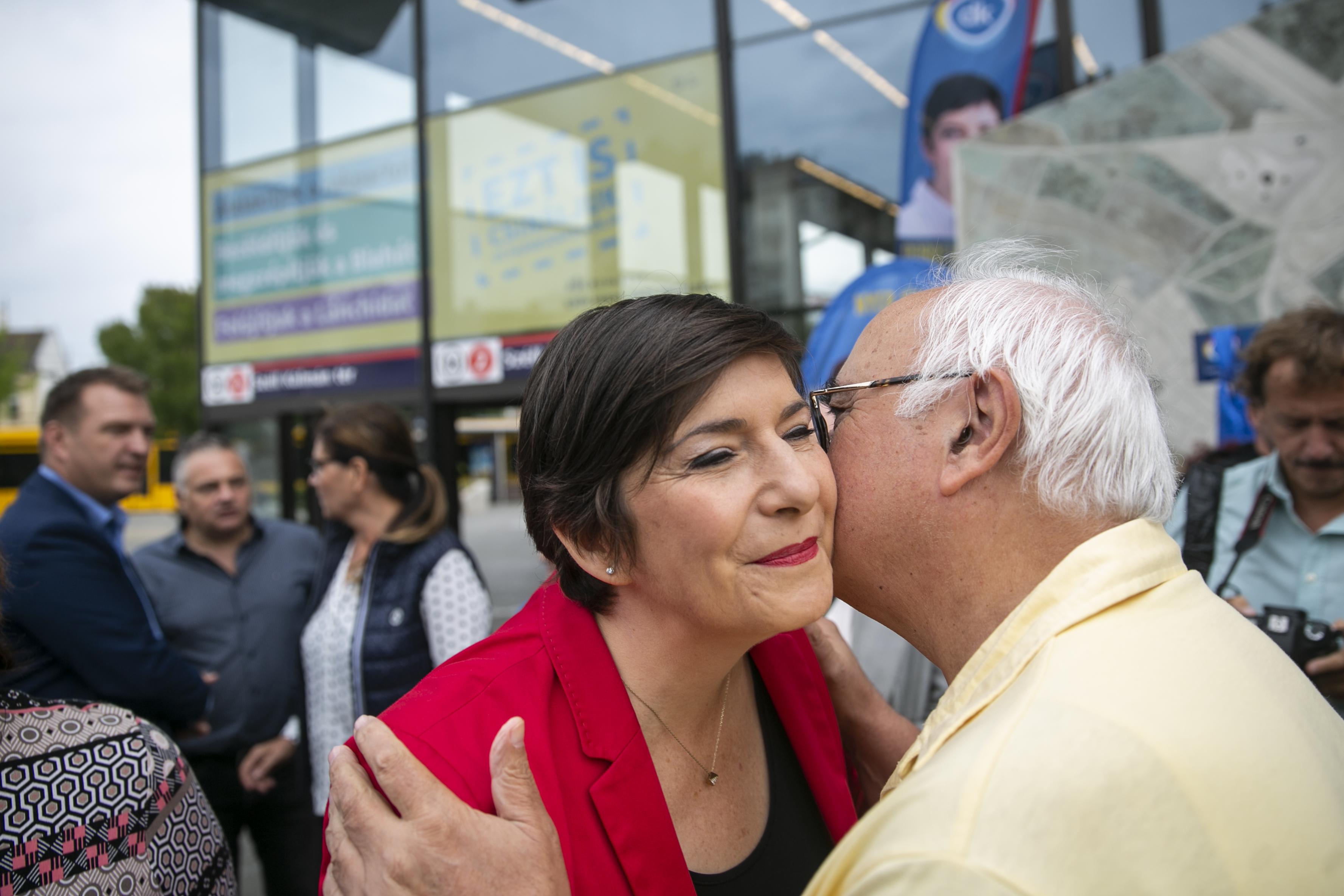Dobrev: Lesz miniszterelnök-jelölti vita az ellenzékiek között
