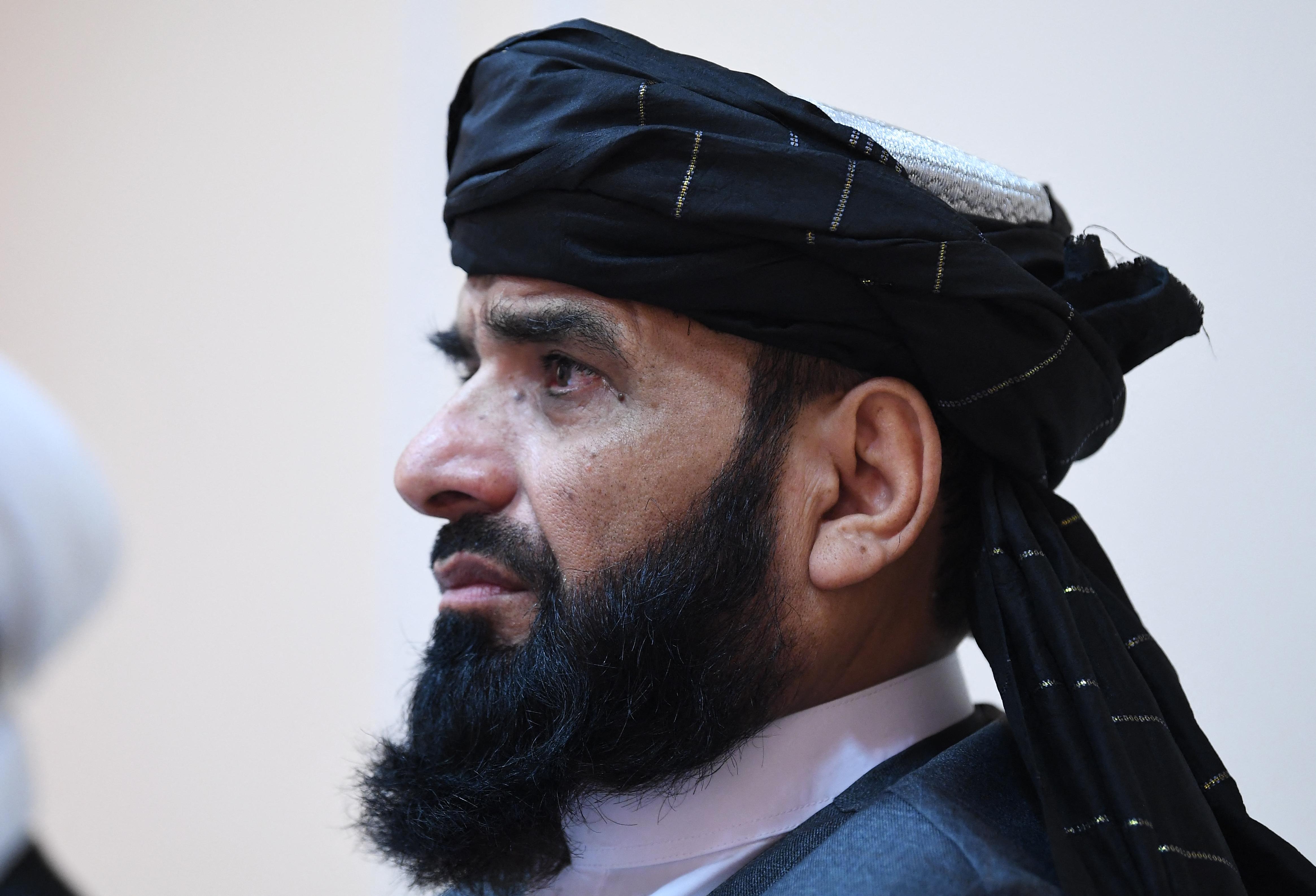 A tálibok felszólalnának az ENSZ közgyűlésén