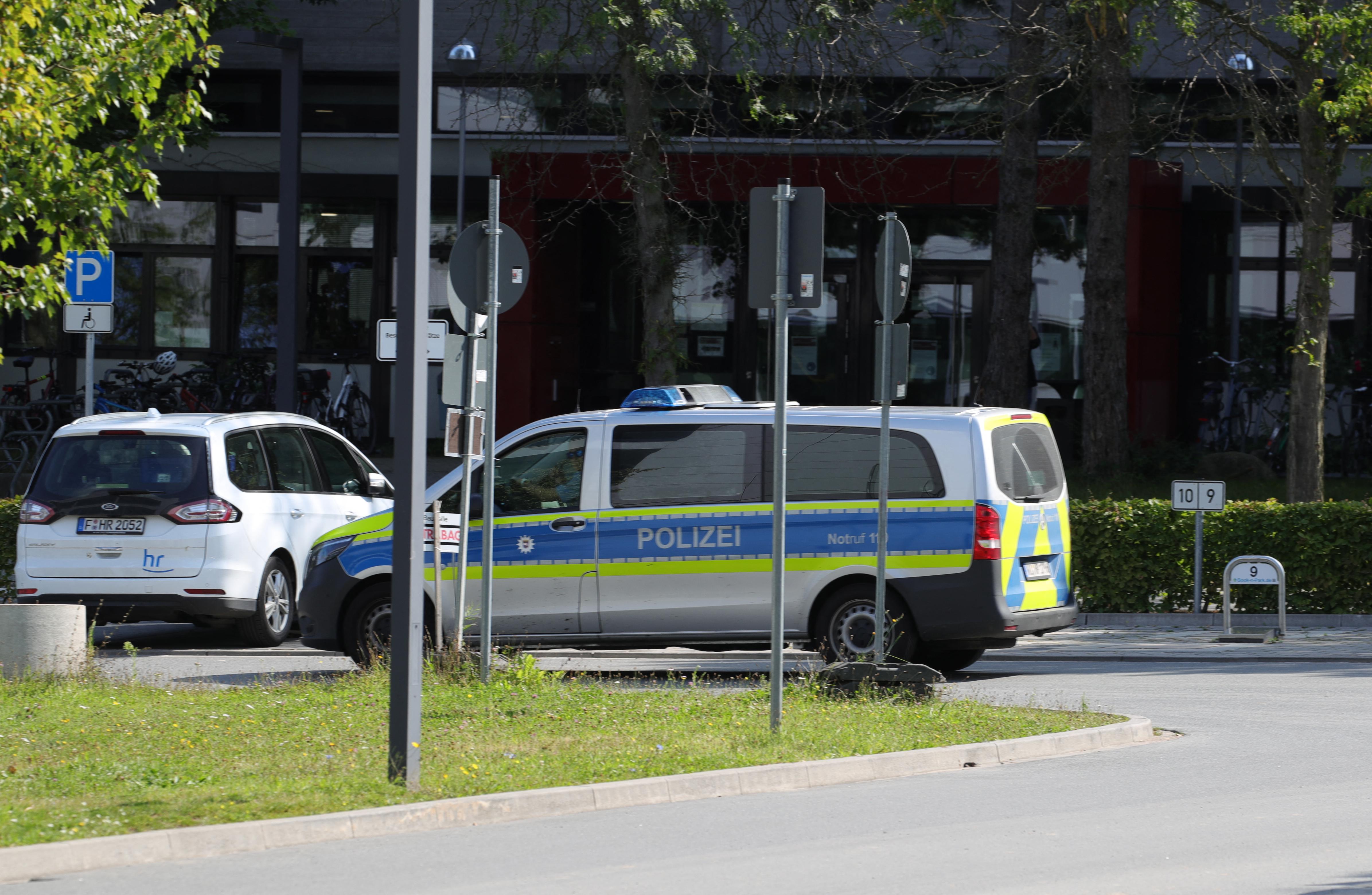 Elkékültek egy németországi egyetem tanulói, a rendőrség mérgezést gyanít