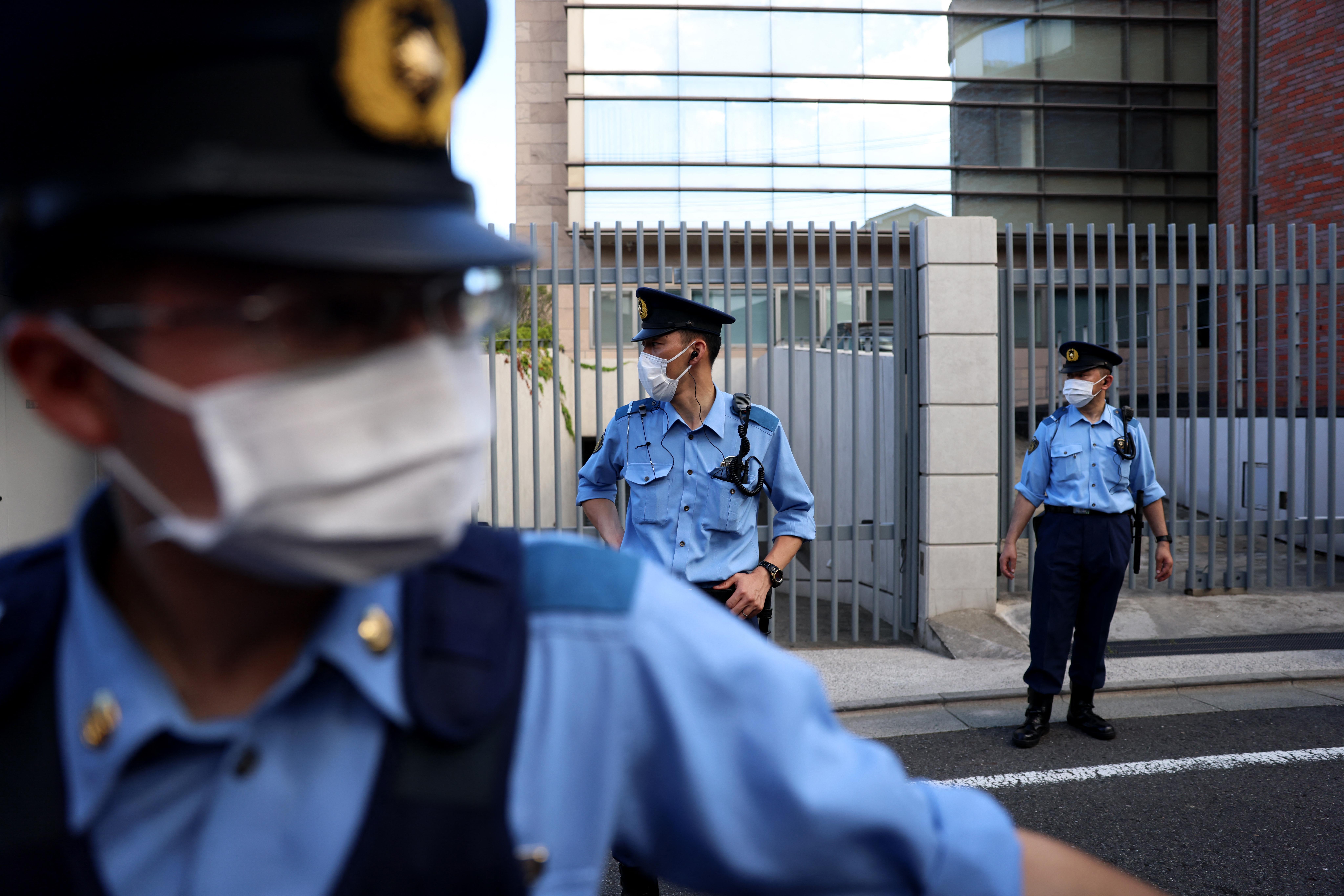 Bizonyítékok nélkül ítéltek halálra egy maffiafőnököt Japánban