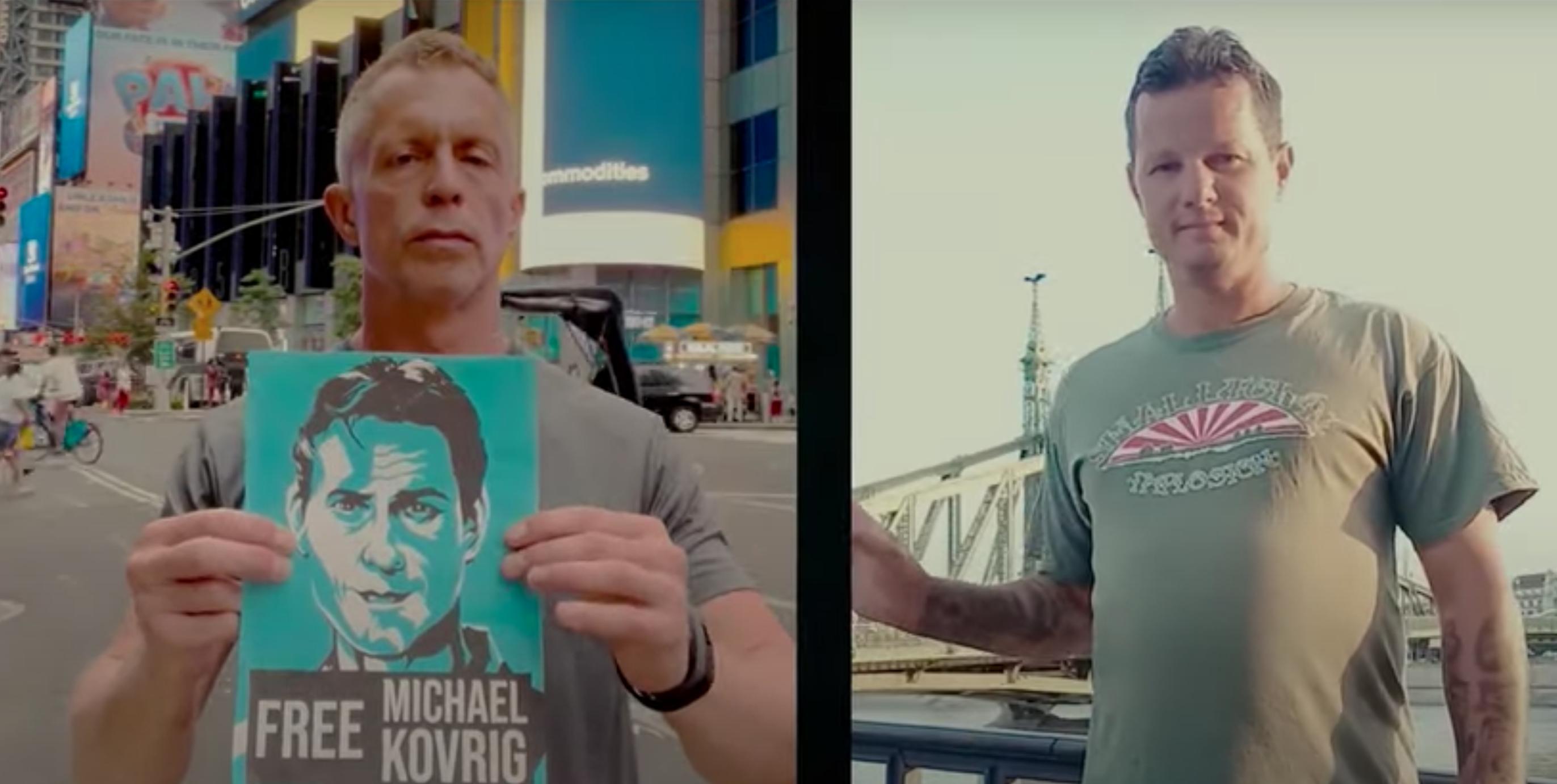 Lassan 1000 napja tartják fogságban egy magyar zenekar énekesét Kínában
