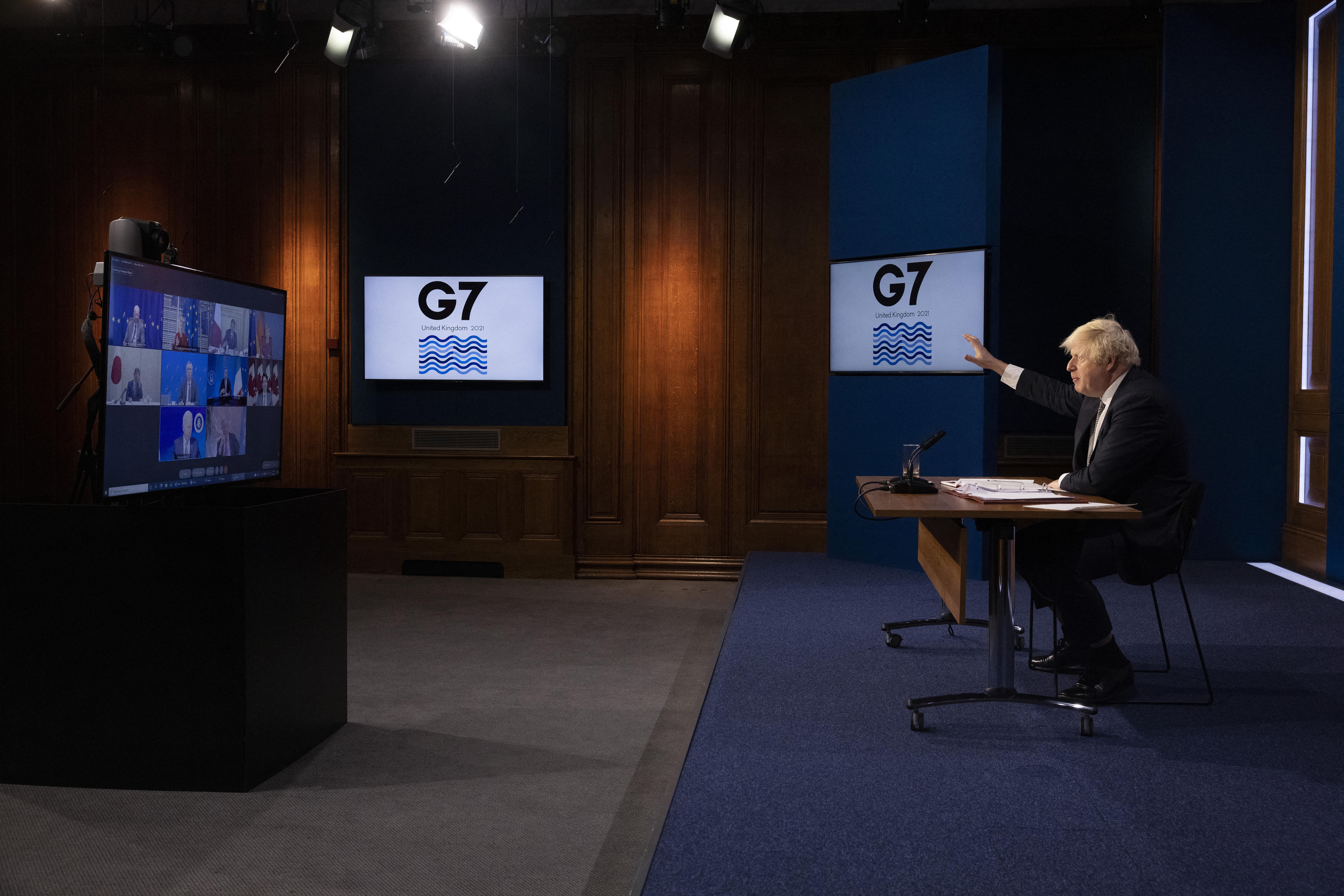 G7: Afganisztán soha többé nem válhat a terrorizmus biztonságos menedékévé