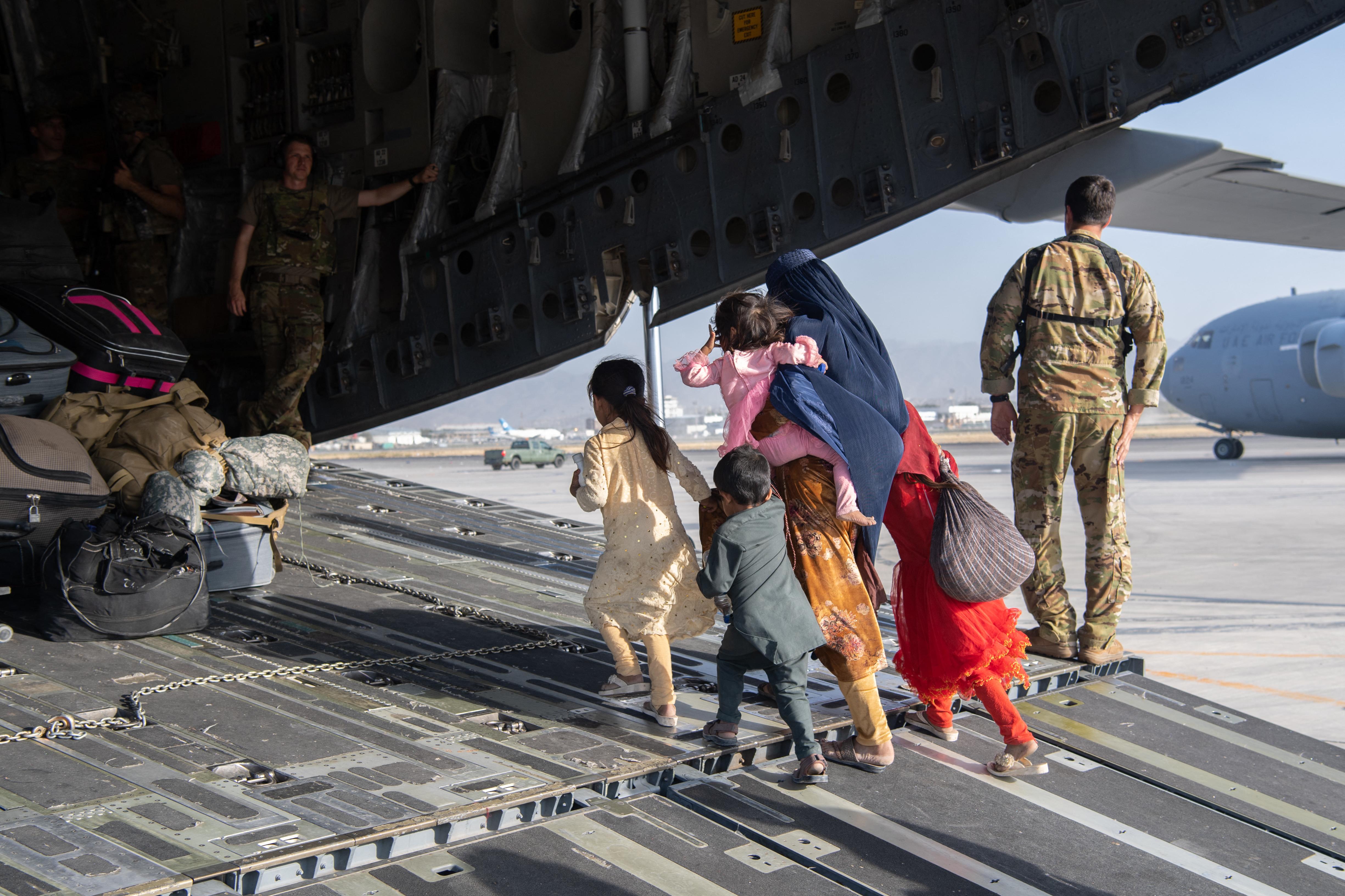 ENSZ: Afganisztánban az összeomlás szélén az alapvető szolgáltatások, fogyóban a segélyek