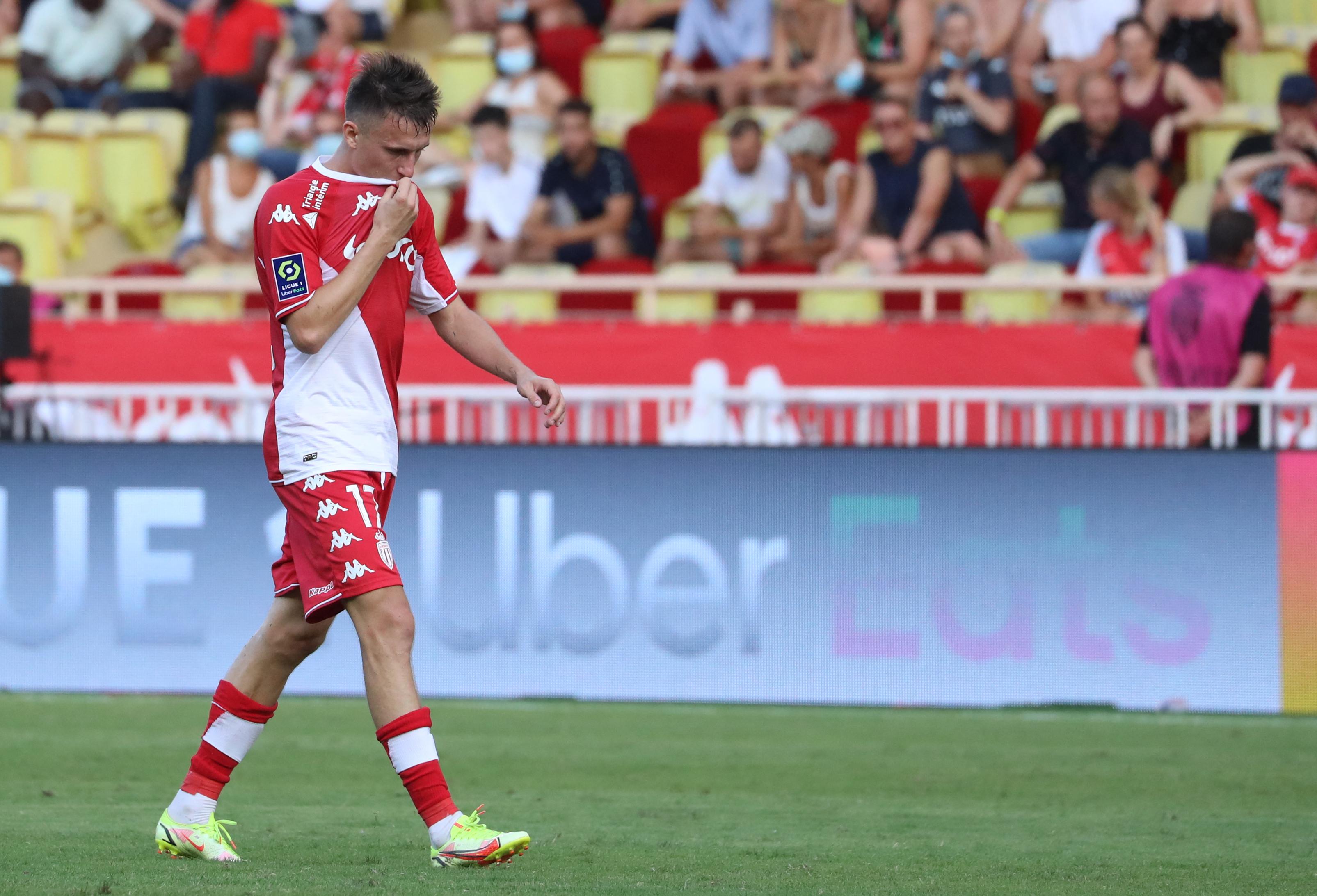 Kényszerleszállást hajtott végre Budapesten a Monaco focicsapat gépe