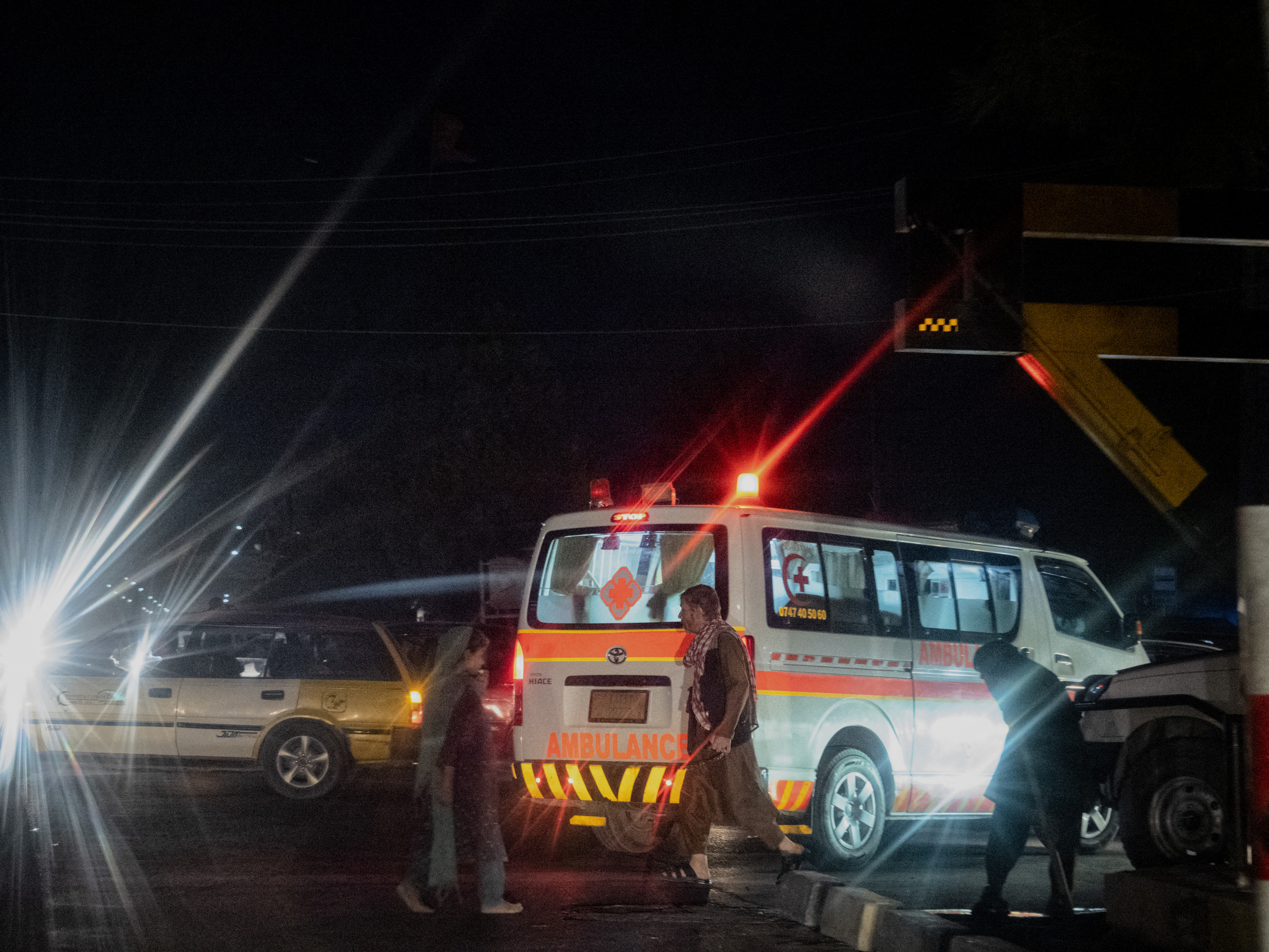 A táliboknál is szélsőségesebb dzsihádisták robbantottak Kabulban