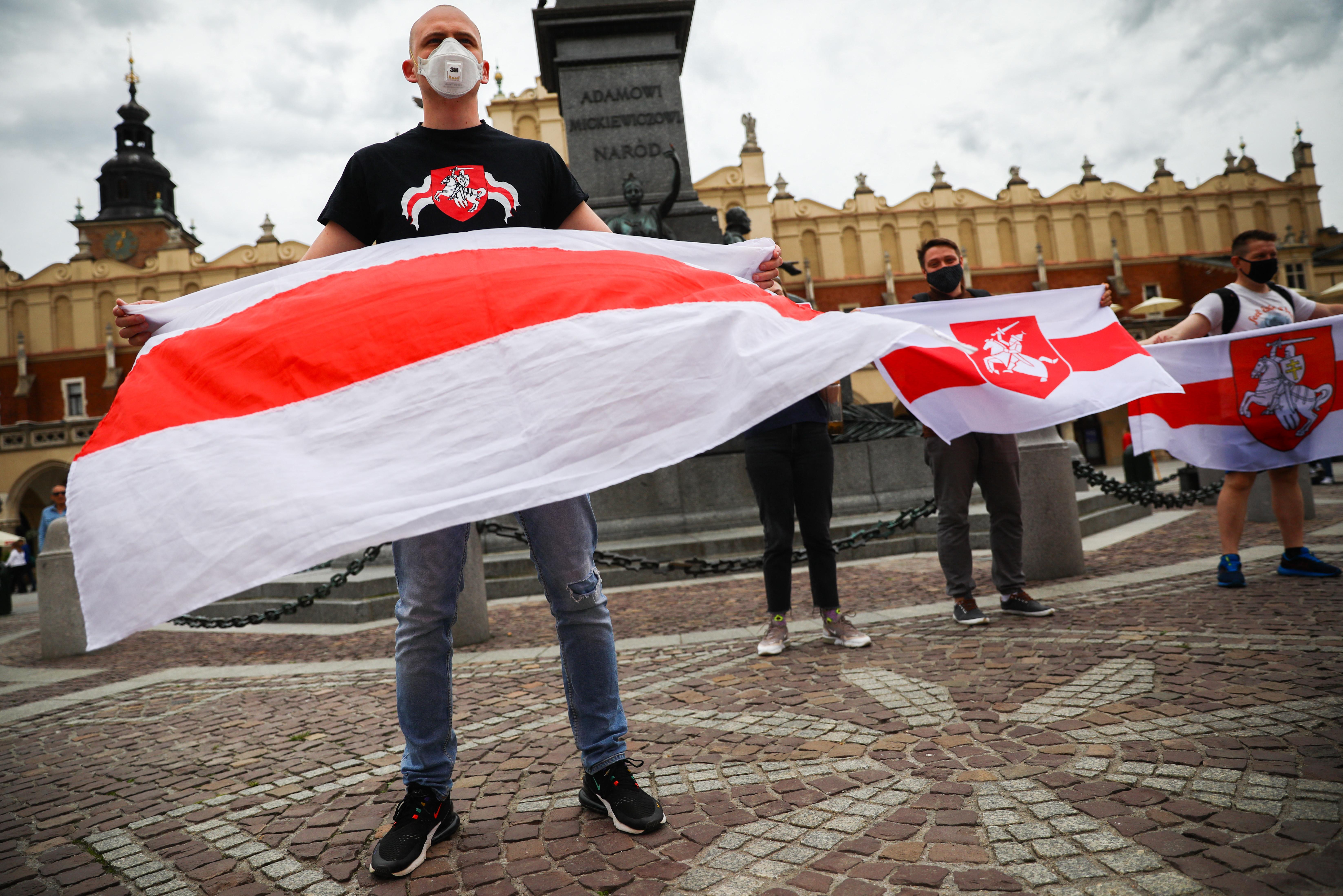 Feloszlatja a fehérorosz újságíró-szövetséget a legfelsőbb bíróság