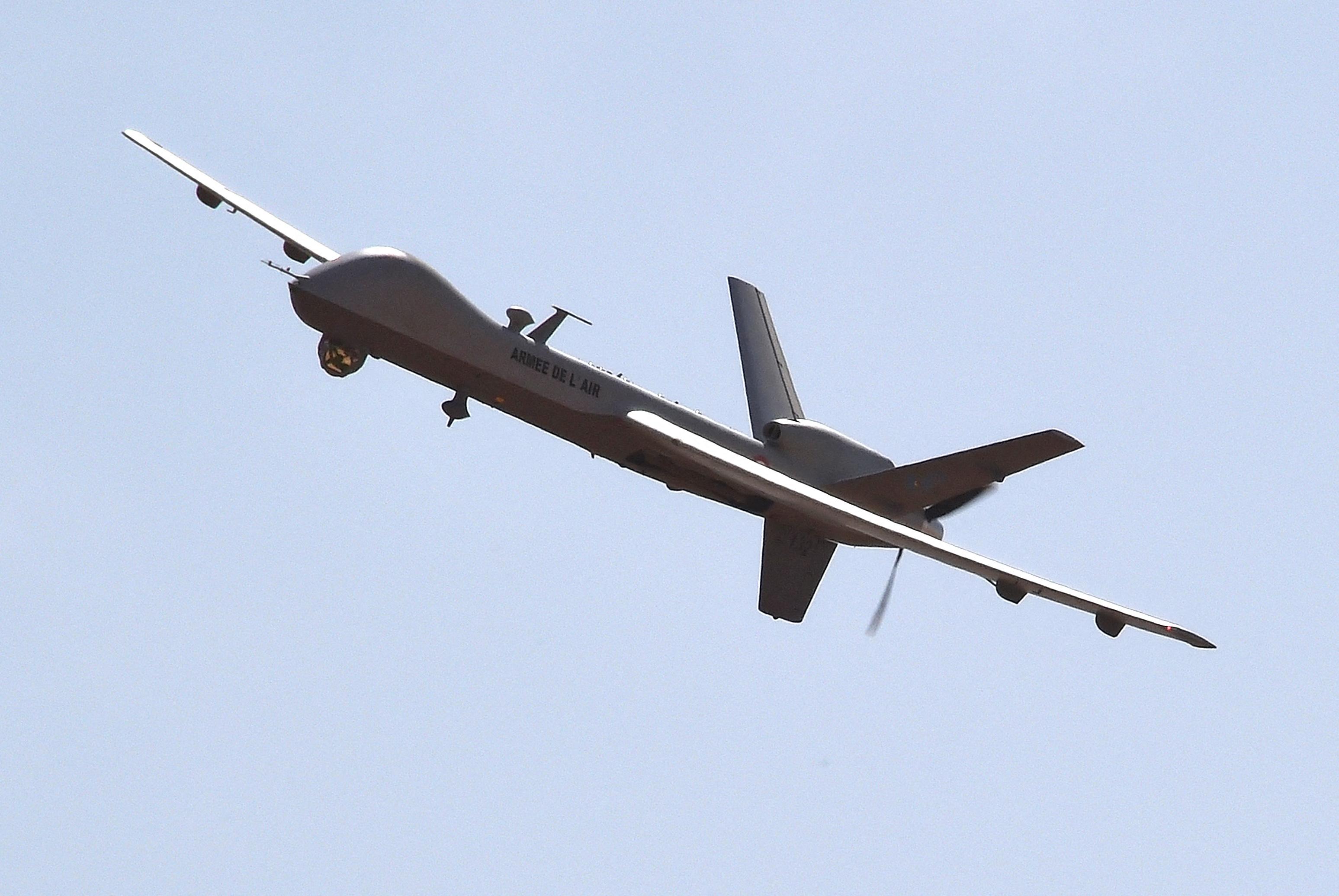 Dróntámadással válaszolt az Egyesült Államok a kabuli merényletre