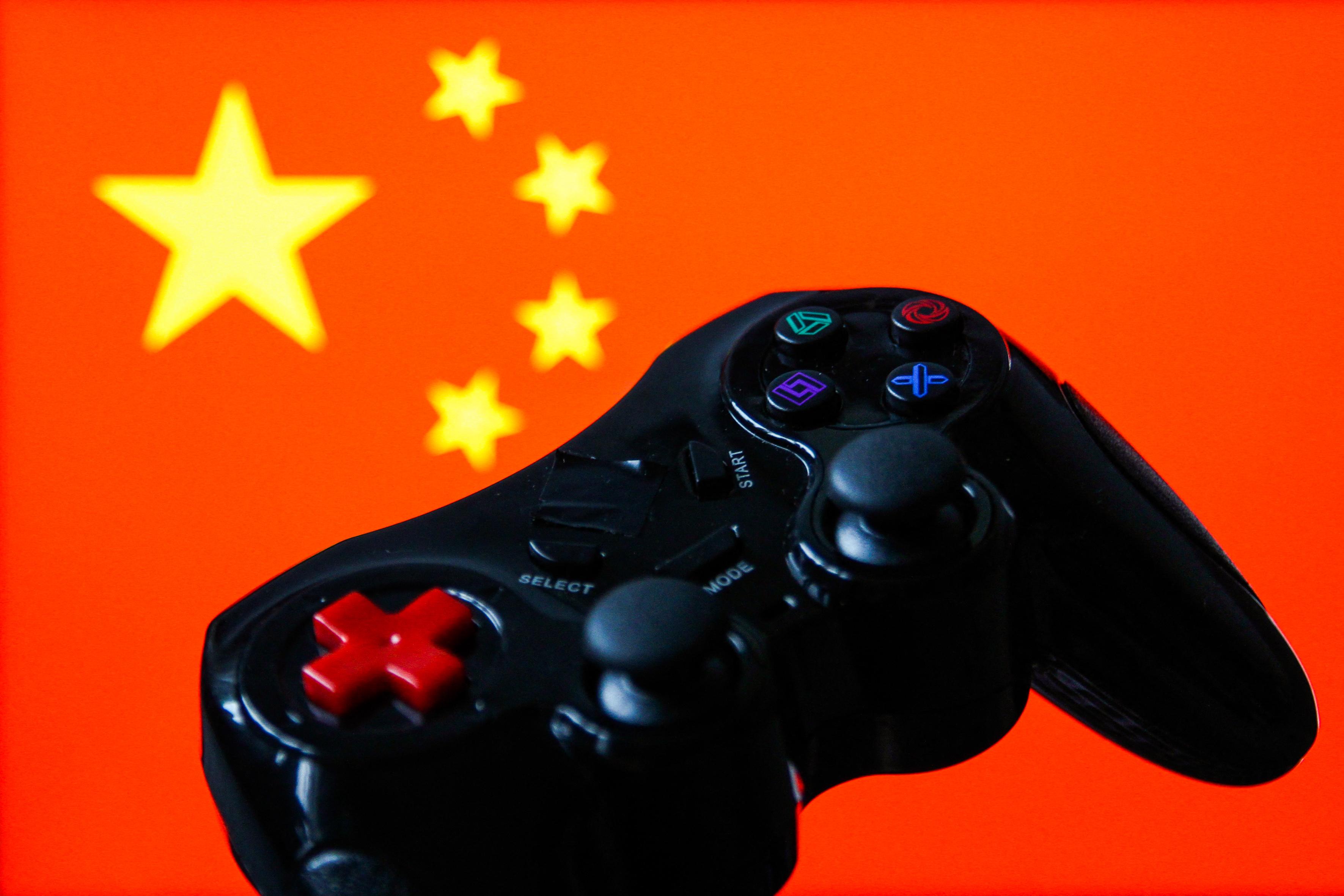Kínában már csak heti 3 órát játszhatnak a fiatalok online videójátékokkal