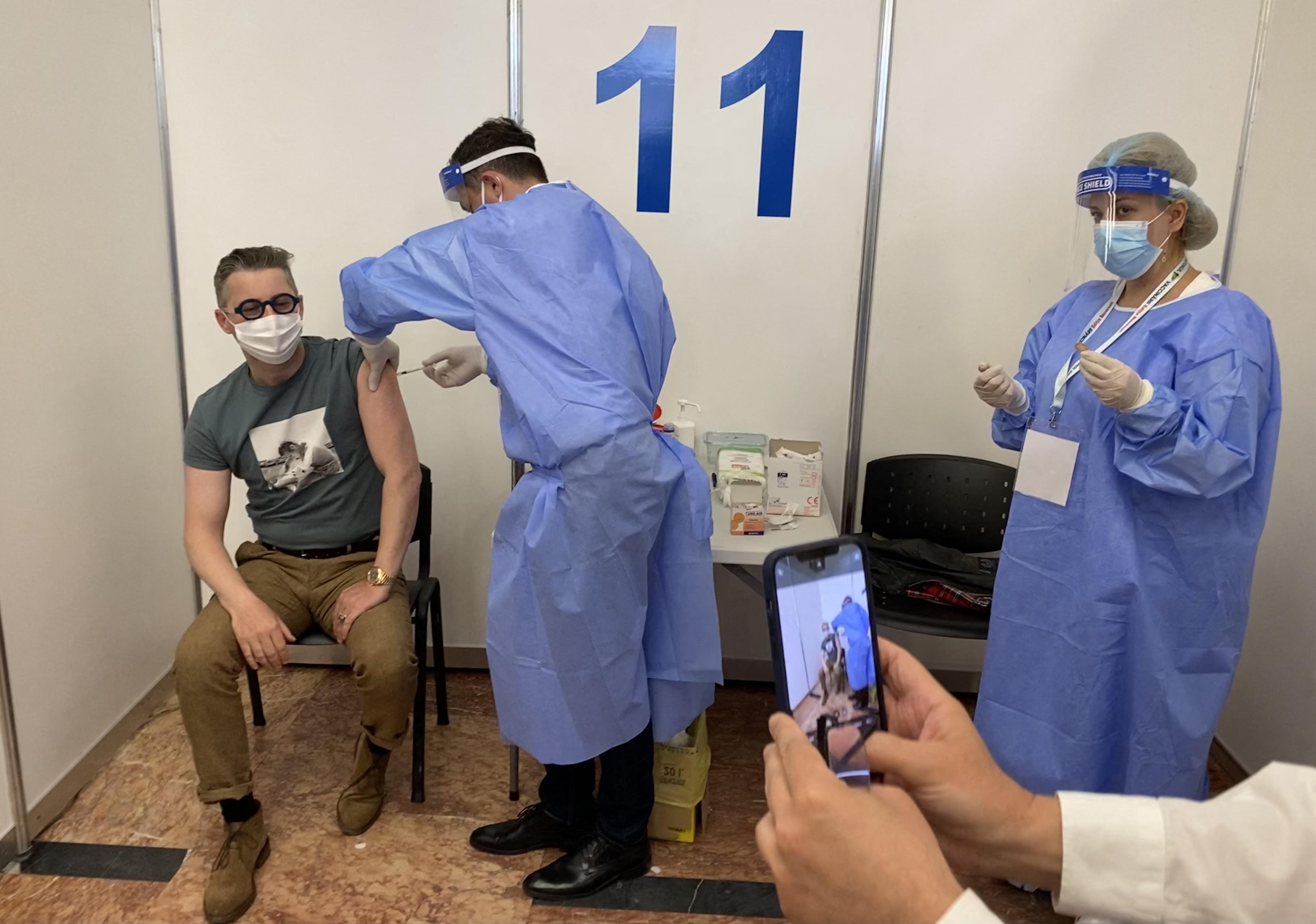 109 intenzív ágy van még szabadon Romániában