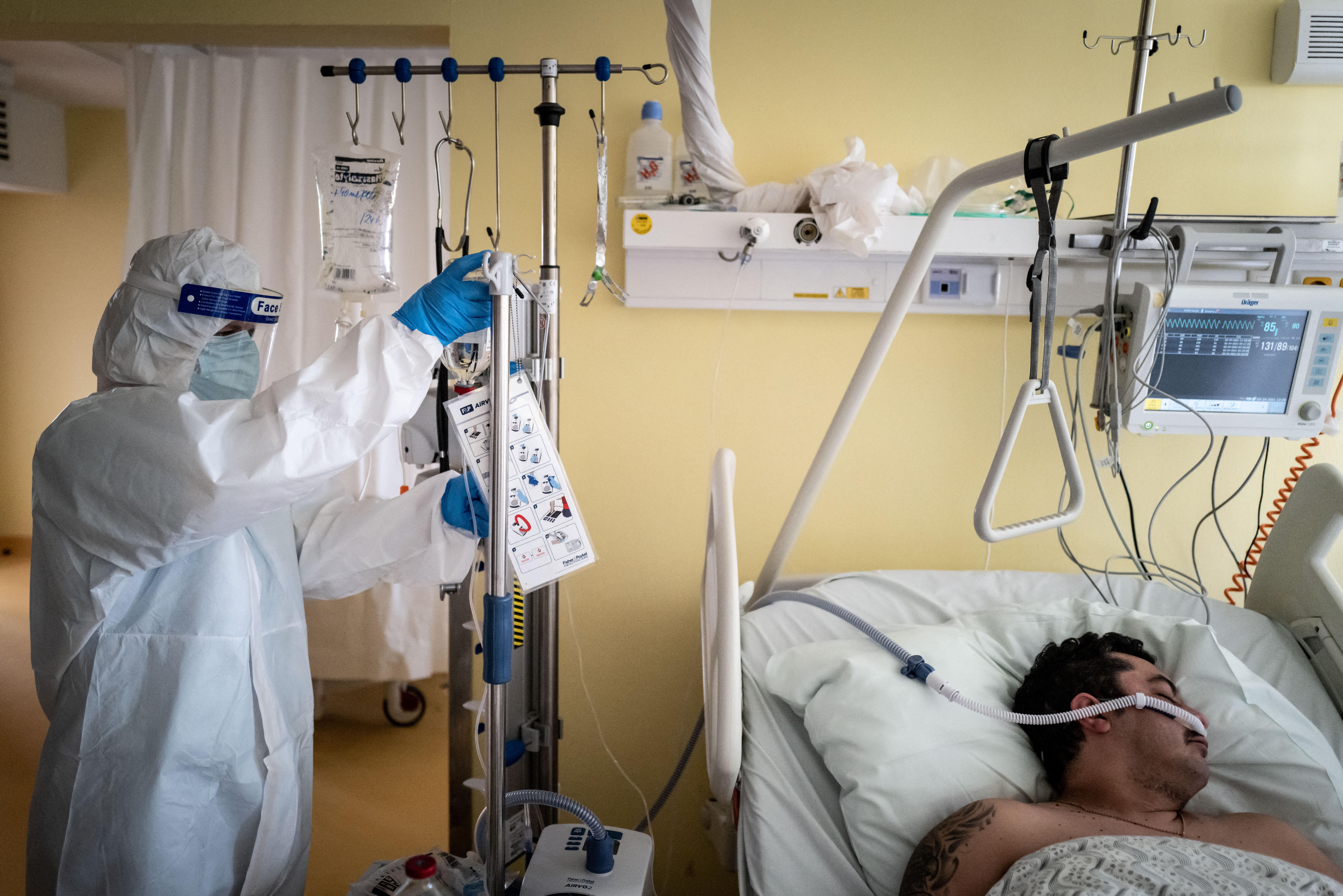 Hónapok óta nem volt ennyi új fertőzött Szlovákiában