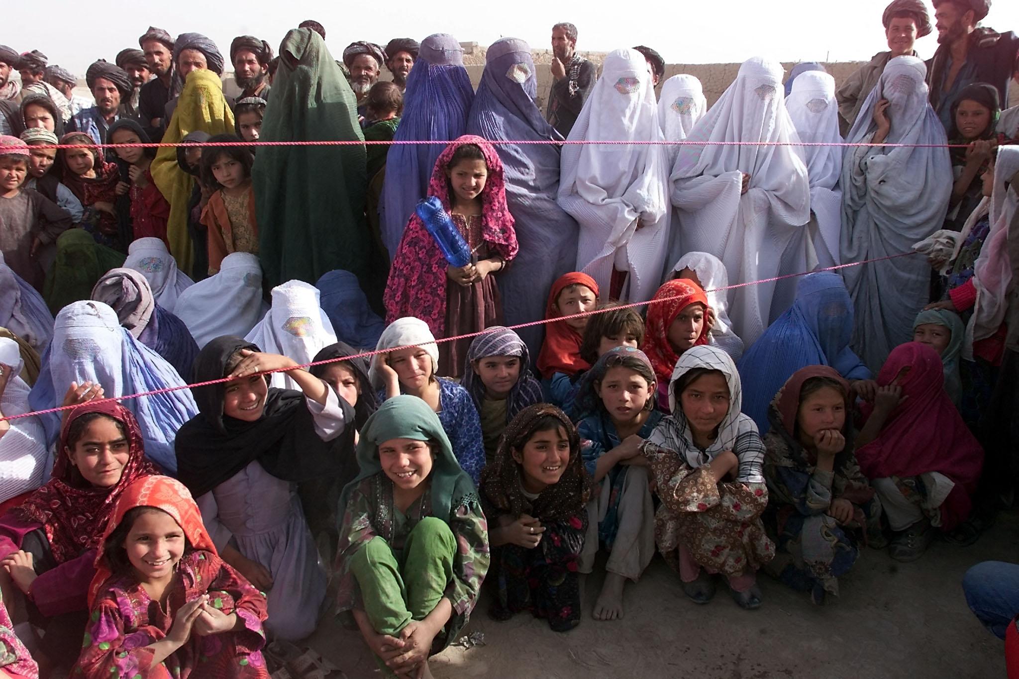 Korábbi ígérete ellenére Tádzsikisztán mégsem tud befogadni százezer afgánt