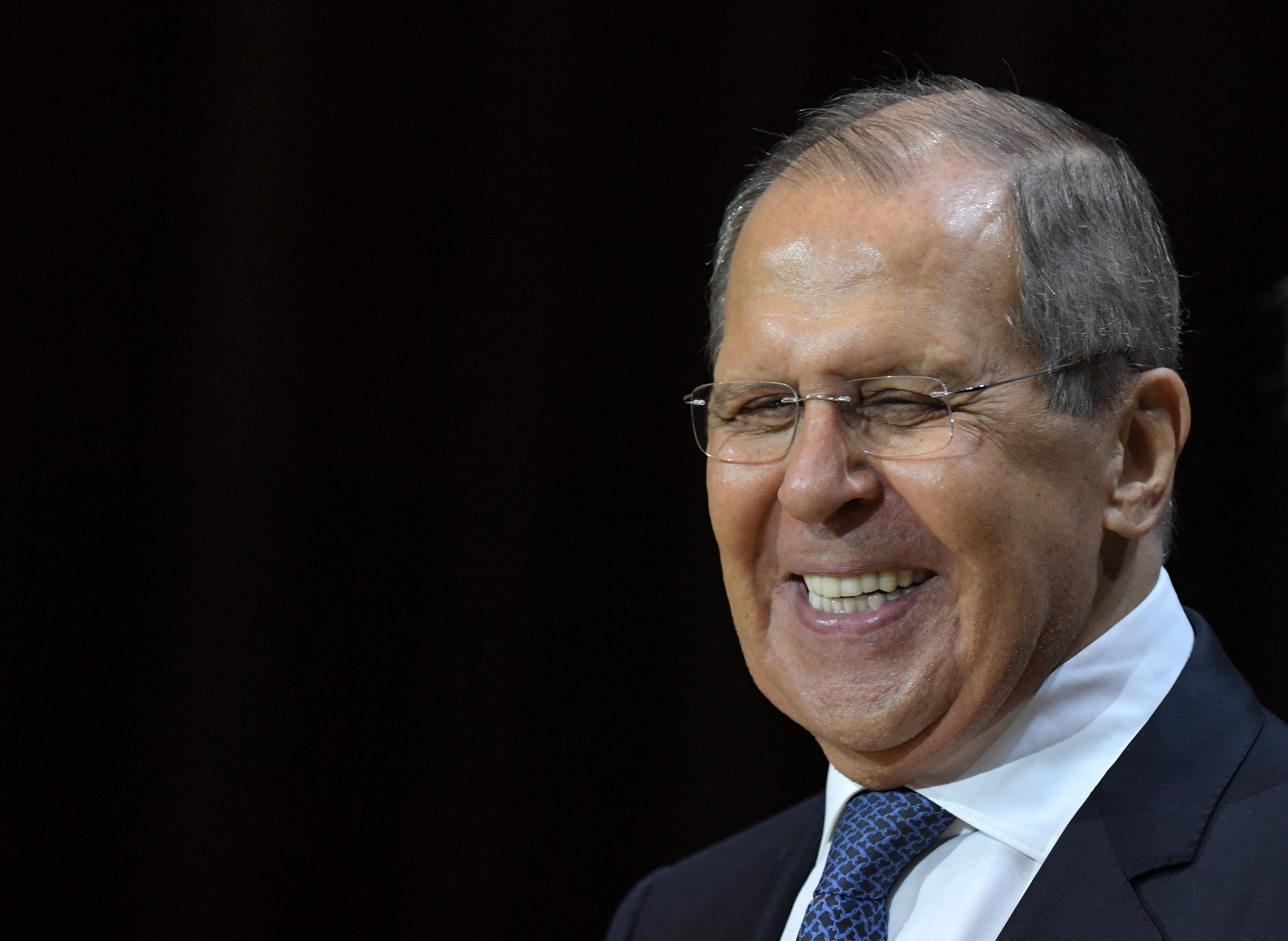 Szergej Lavrov szerint az USA doppingoló orosz sportolókat rabolhat el
