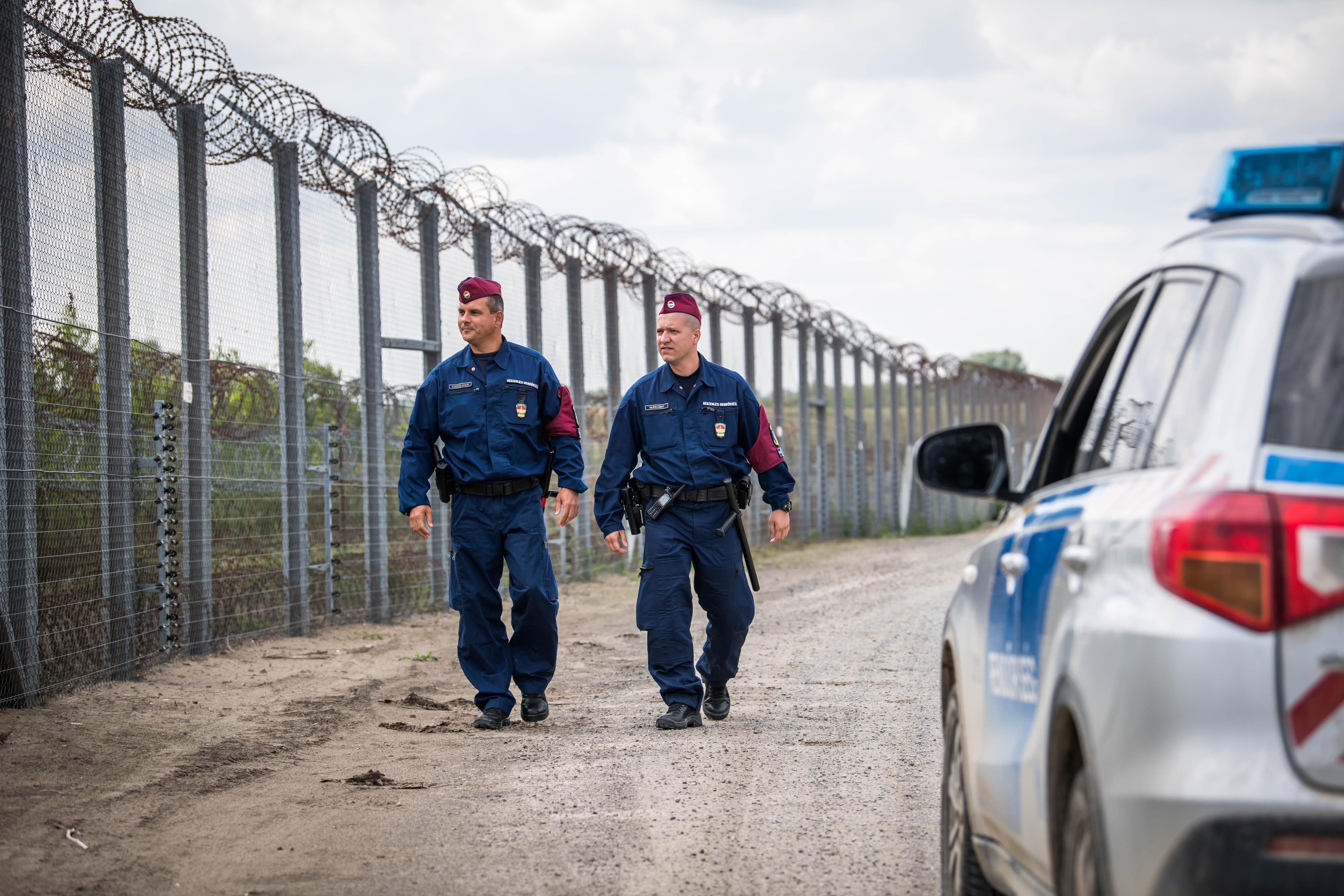 A kormány ismét meghosszabbítja a migrációs válsághelyzetet