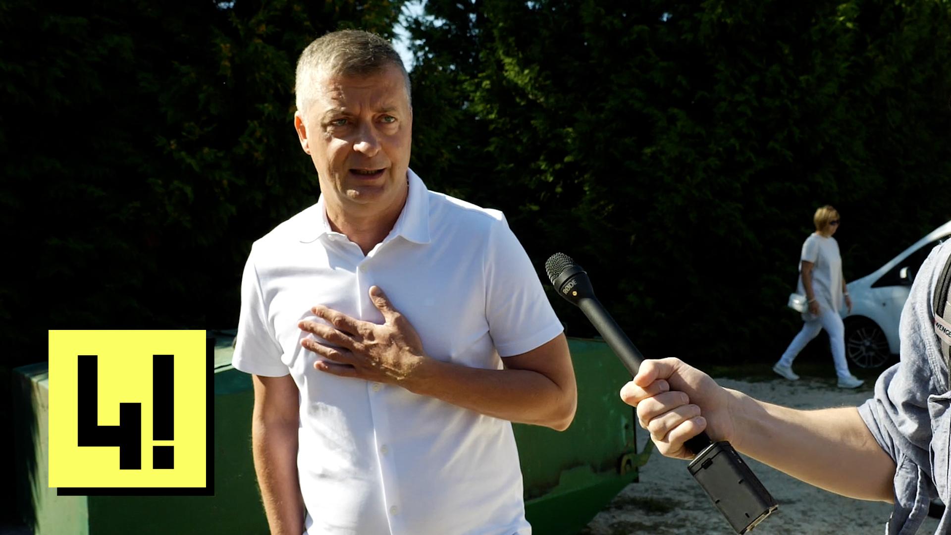 Kubatov elismerte, hogy jóval a megjelenésük előtt tudott a Borkai-videókról