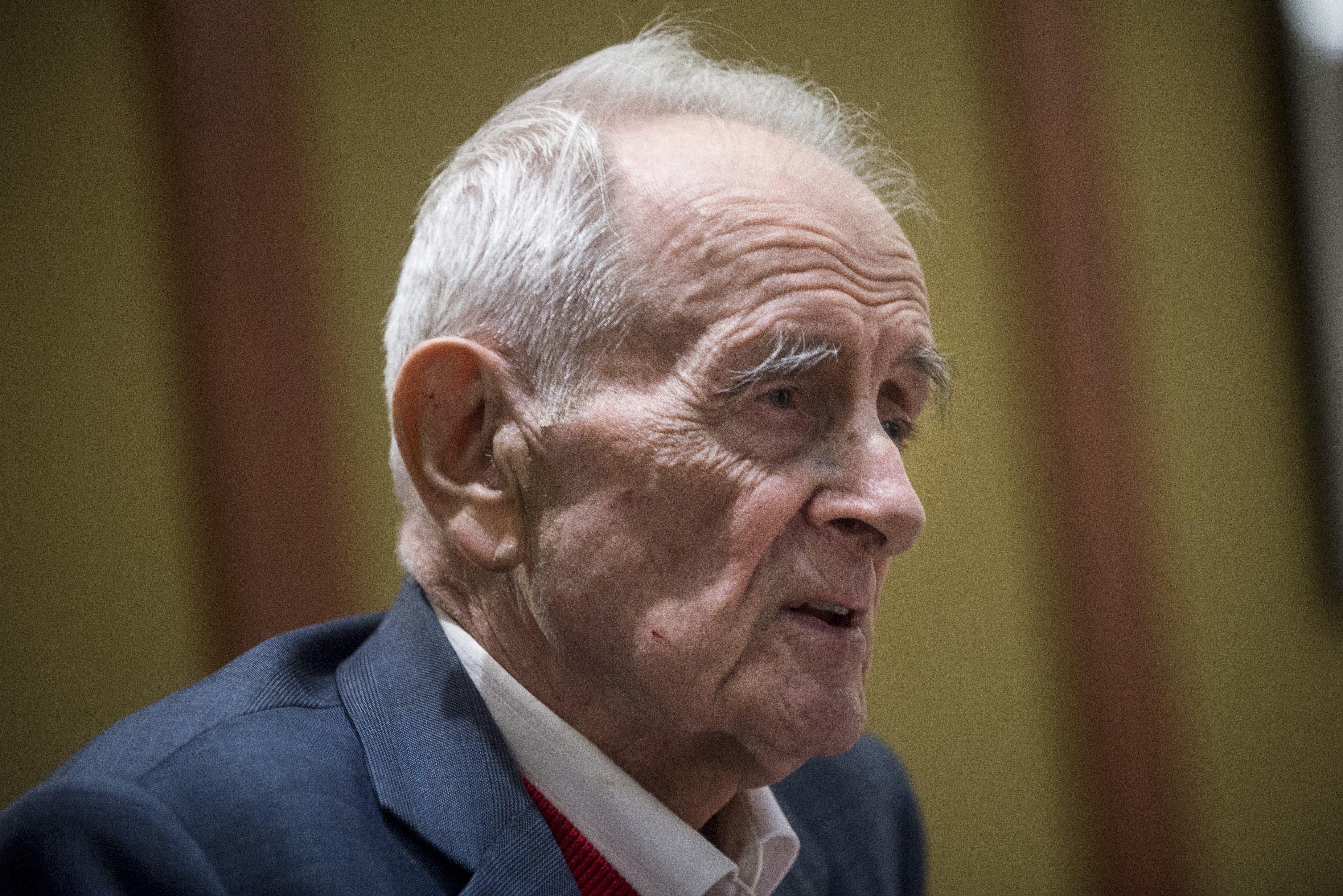 Meghalt Vitányi Iván, az MSZP alapító tagja, a DK tiszteletbeli elnöke