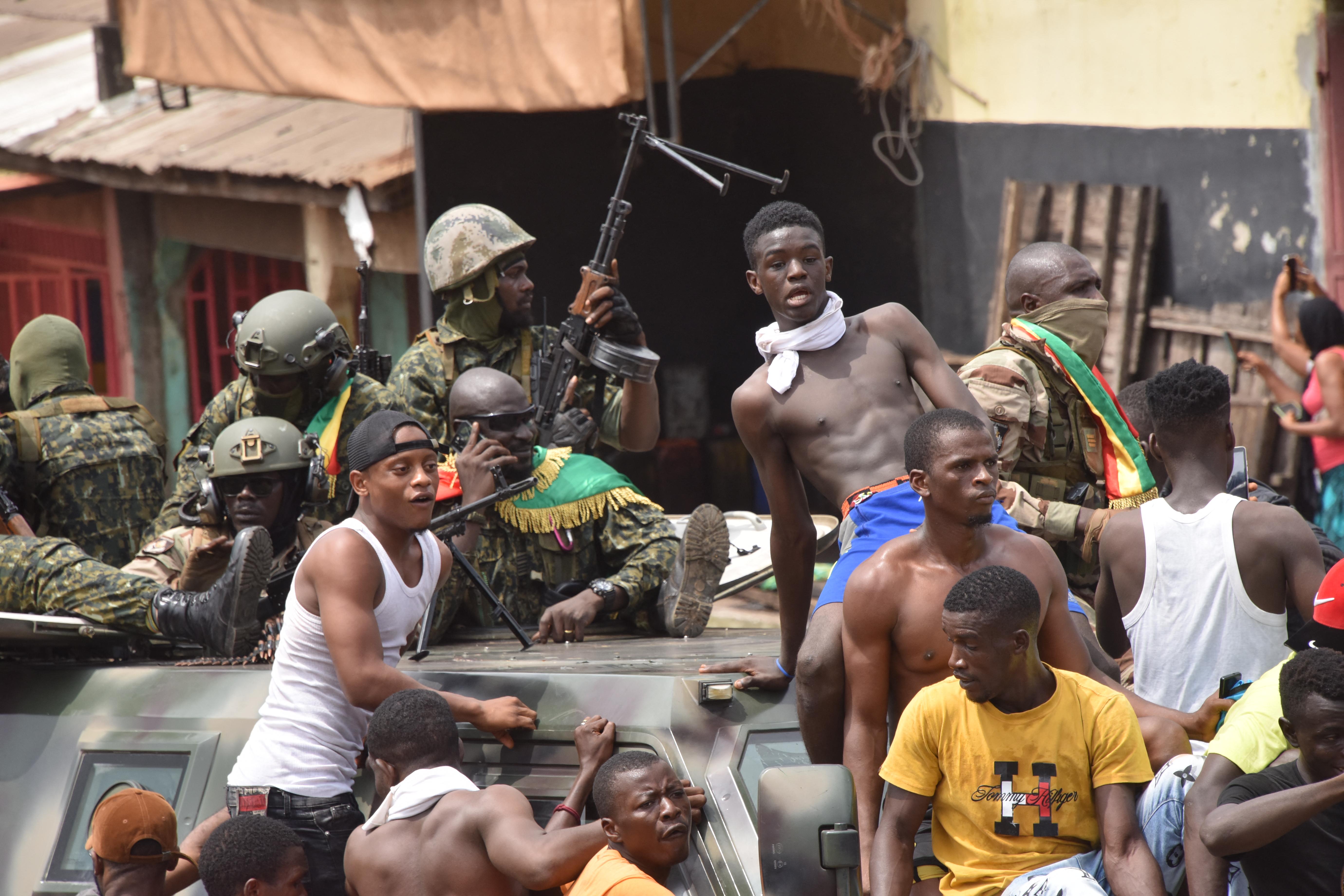 A guineai puccs hírére 10 éves csúcsra ugrott az alumínium ára