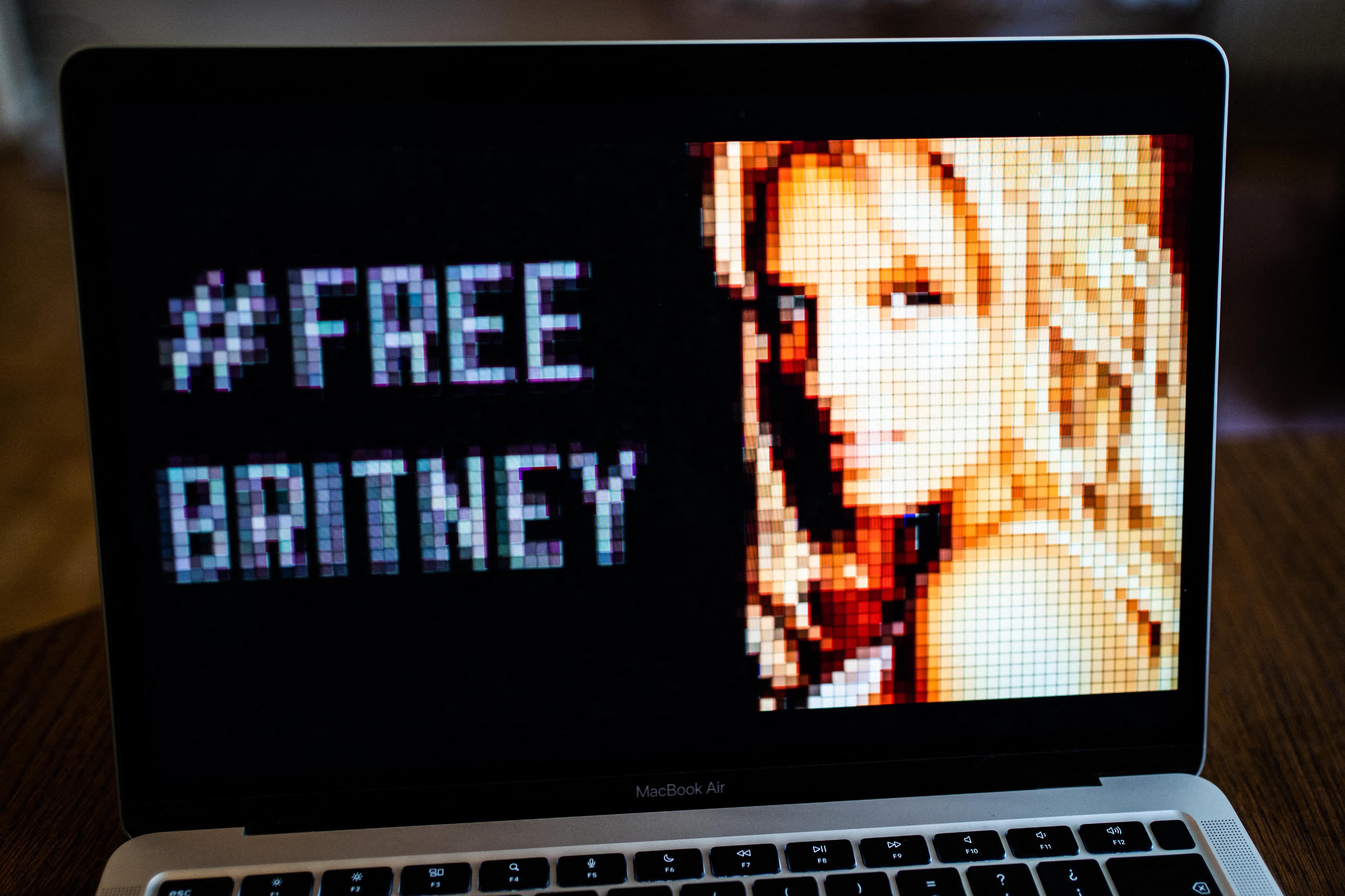 Britney Spears törölte az Instagramját