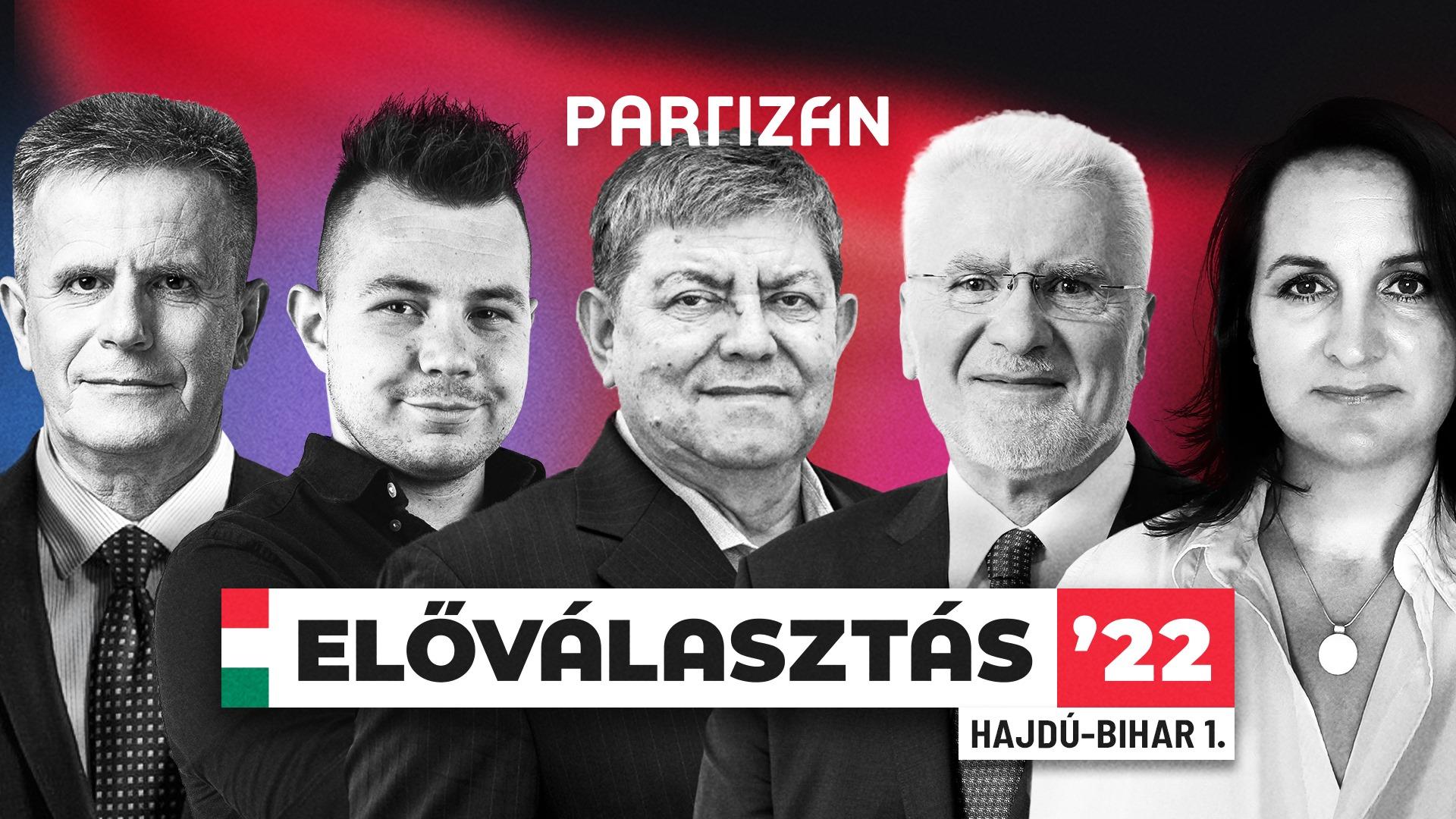 Akcionista képviselő, kémikus, atomfizikus, vállalkozó vagy kozmetikus lehet Kósa Lajos kihívója Debrecenben, nézd élőben!
