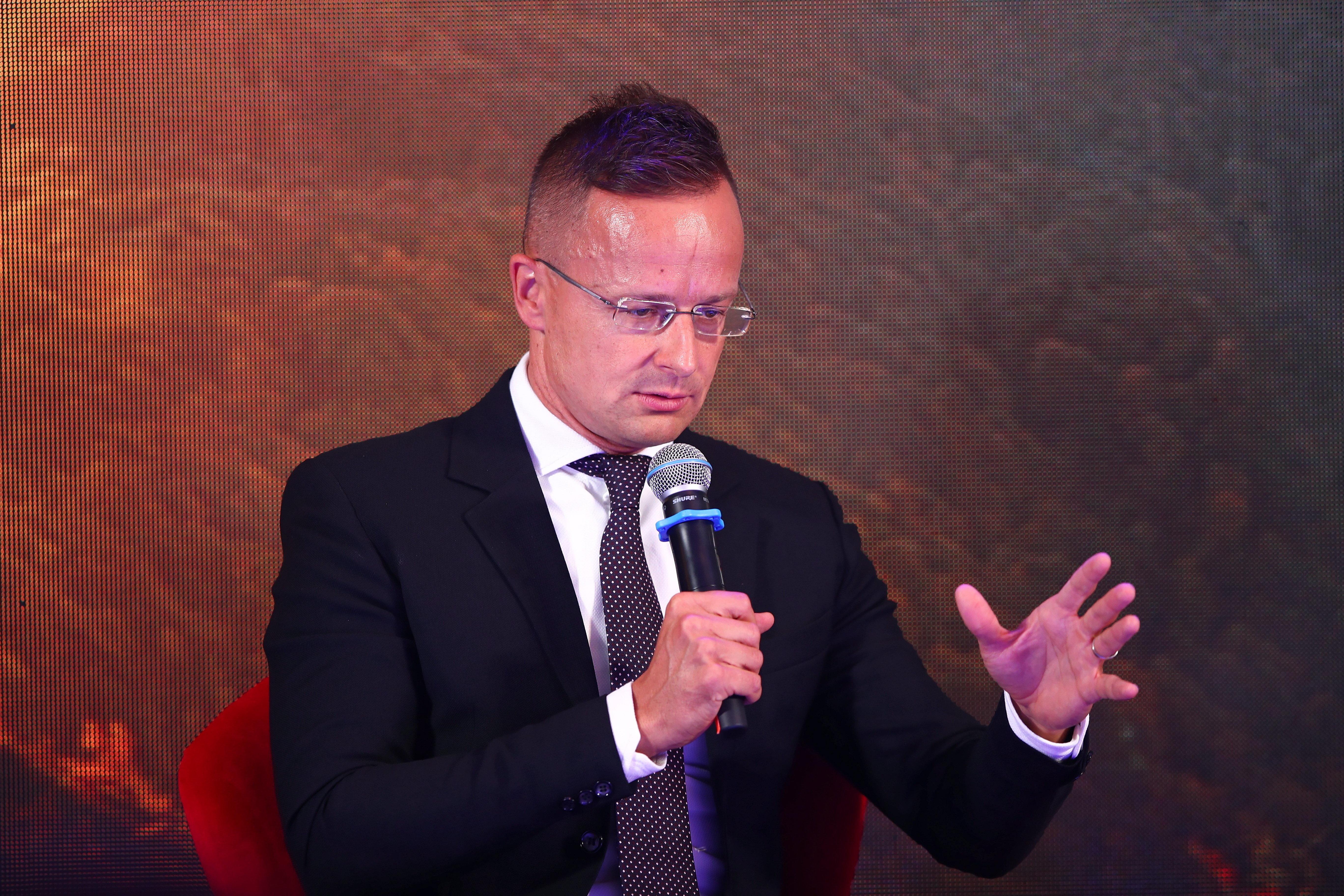 Szijjártó: Az EU nincs felkészülve a nyílt, demokratikus vitákra