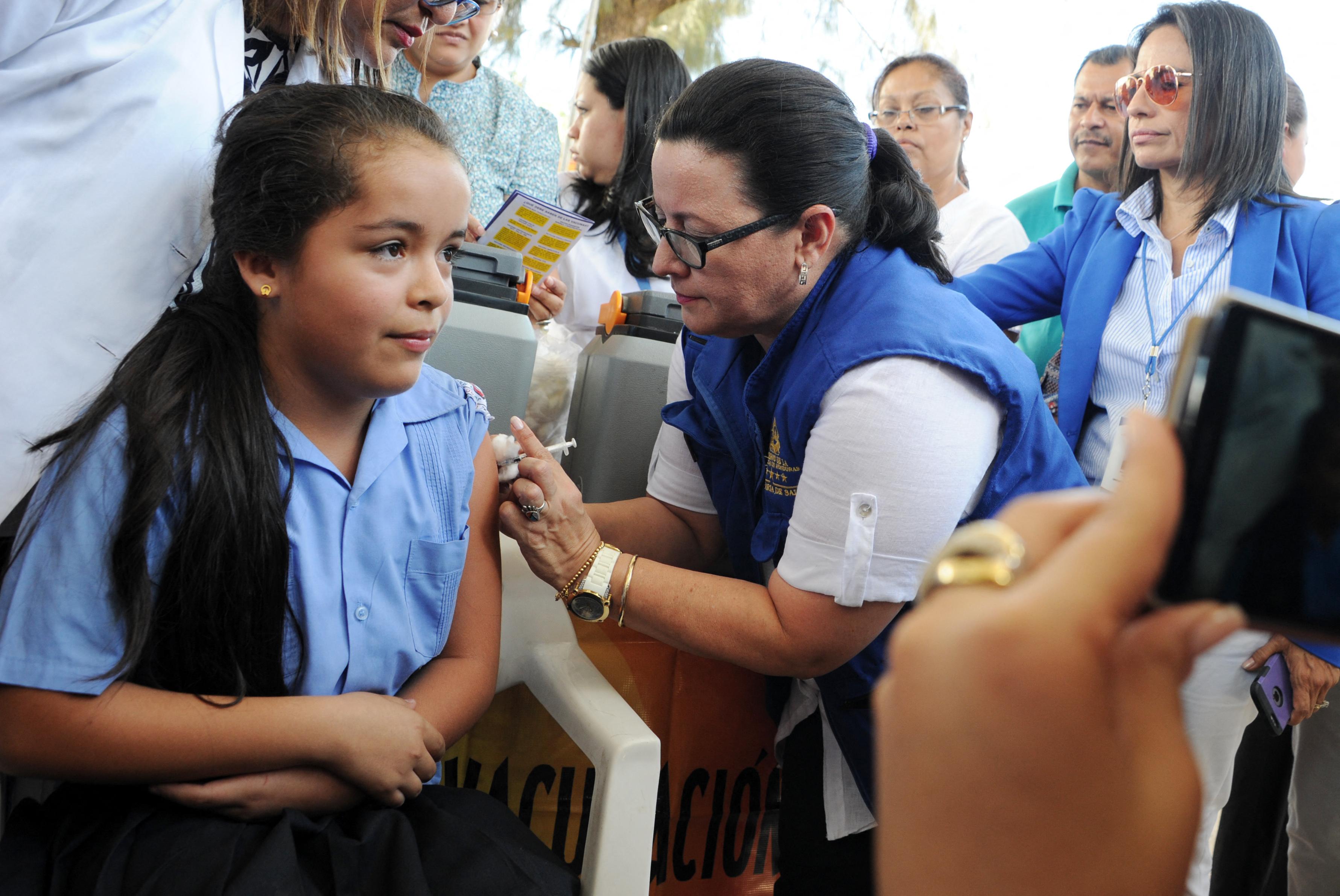 Szeptember 13-ig kérhetik ingyenesen a szülők a HPV elleni védőoltást