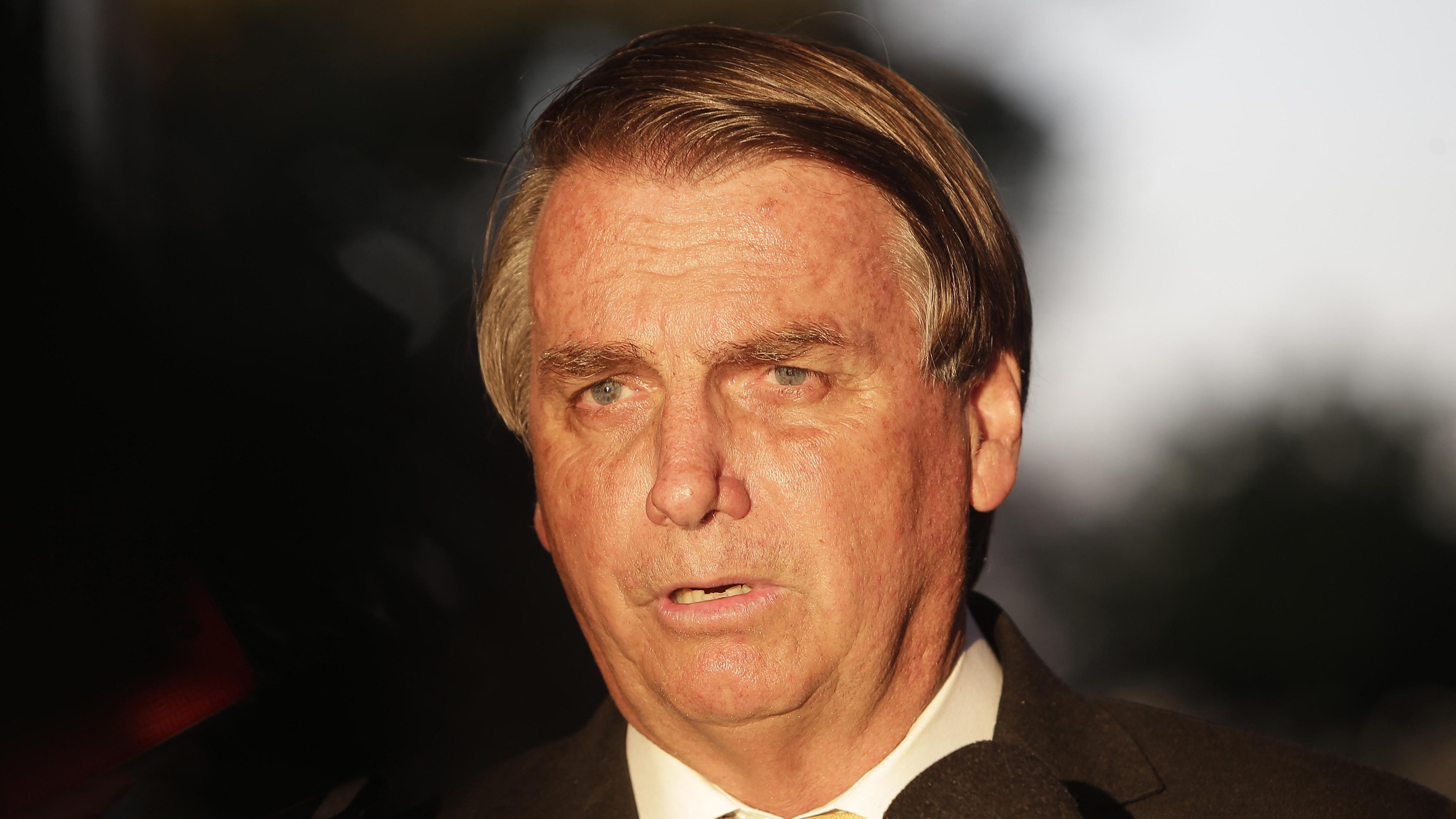 Bolsonaro a demokráciát támadja a brazil legfelsőbb bíróság elnöke szerint