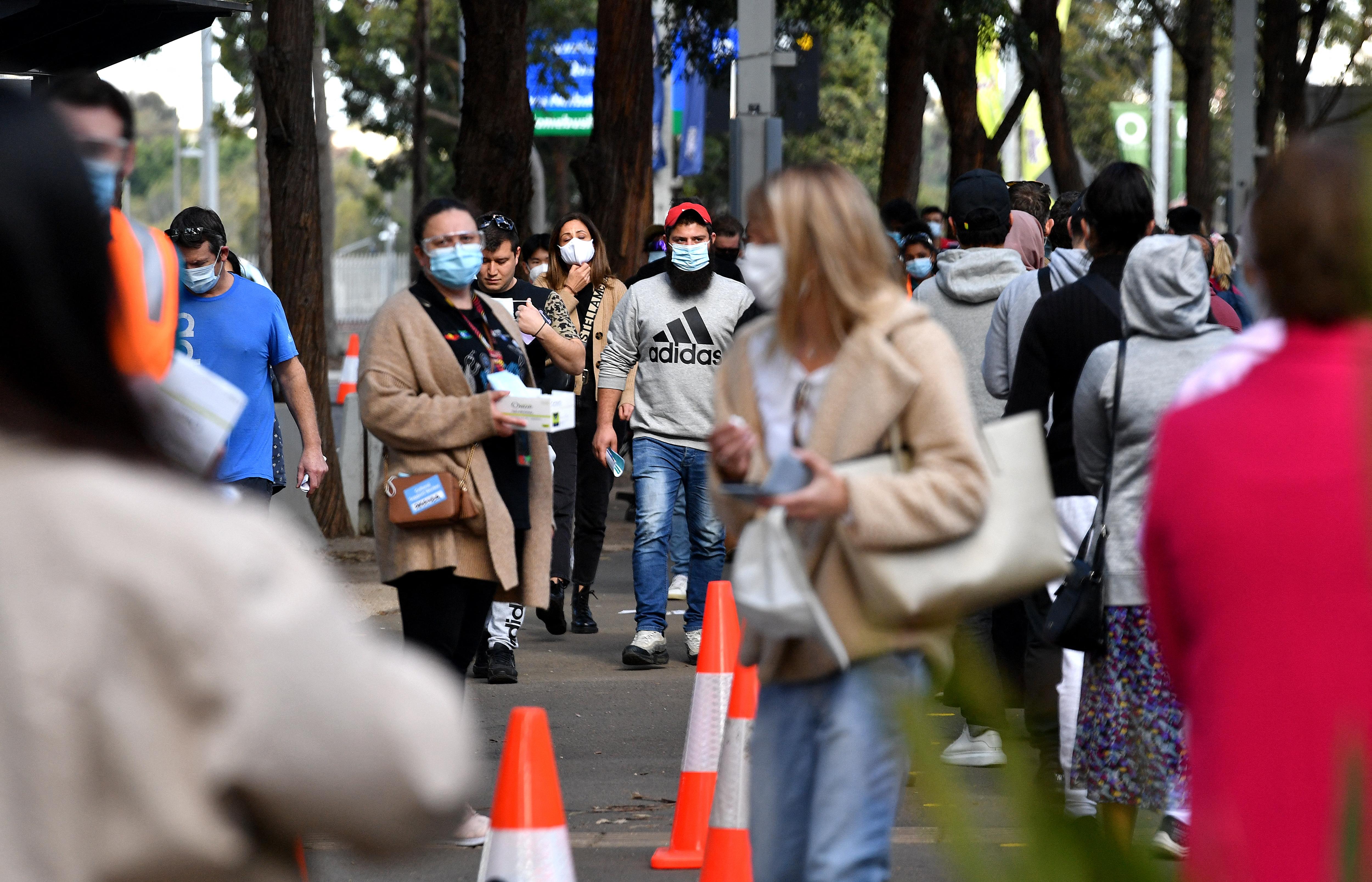 Sydneyben csak októberben nyithatnak, akkor is kemény feltételek mellett