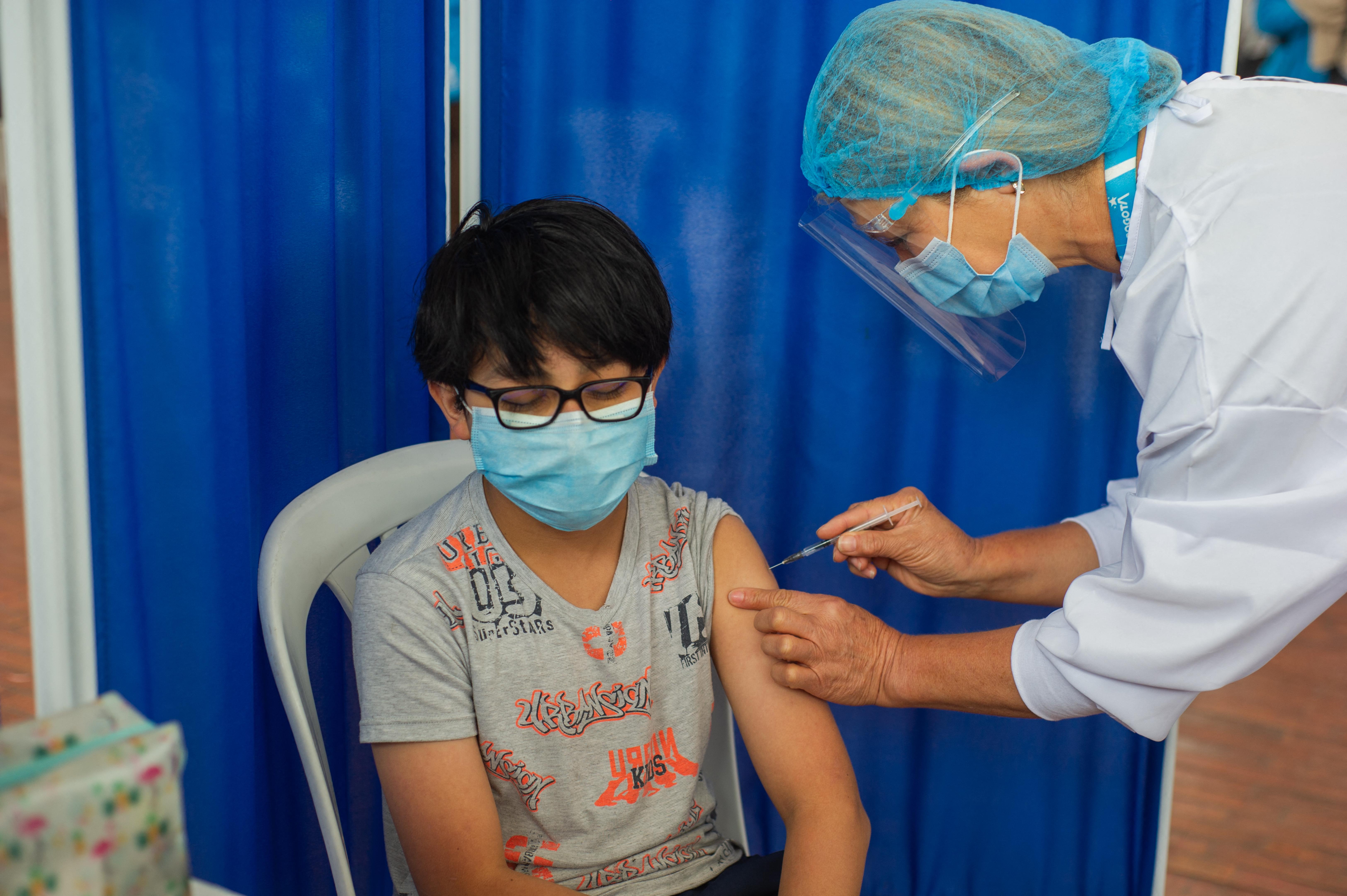Ötéves kortól adható vakcinát fejlesztett ki a Biontech