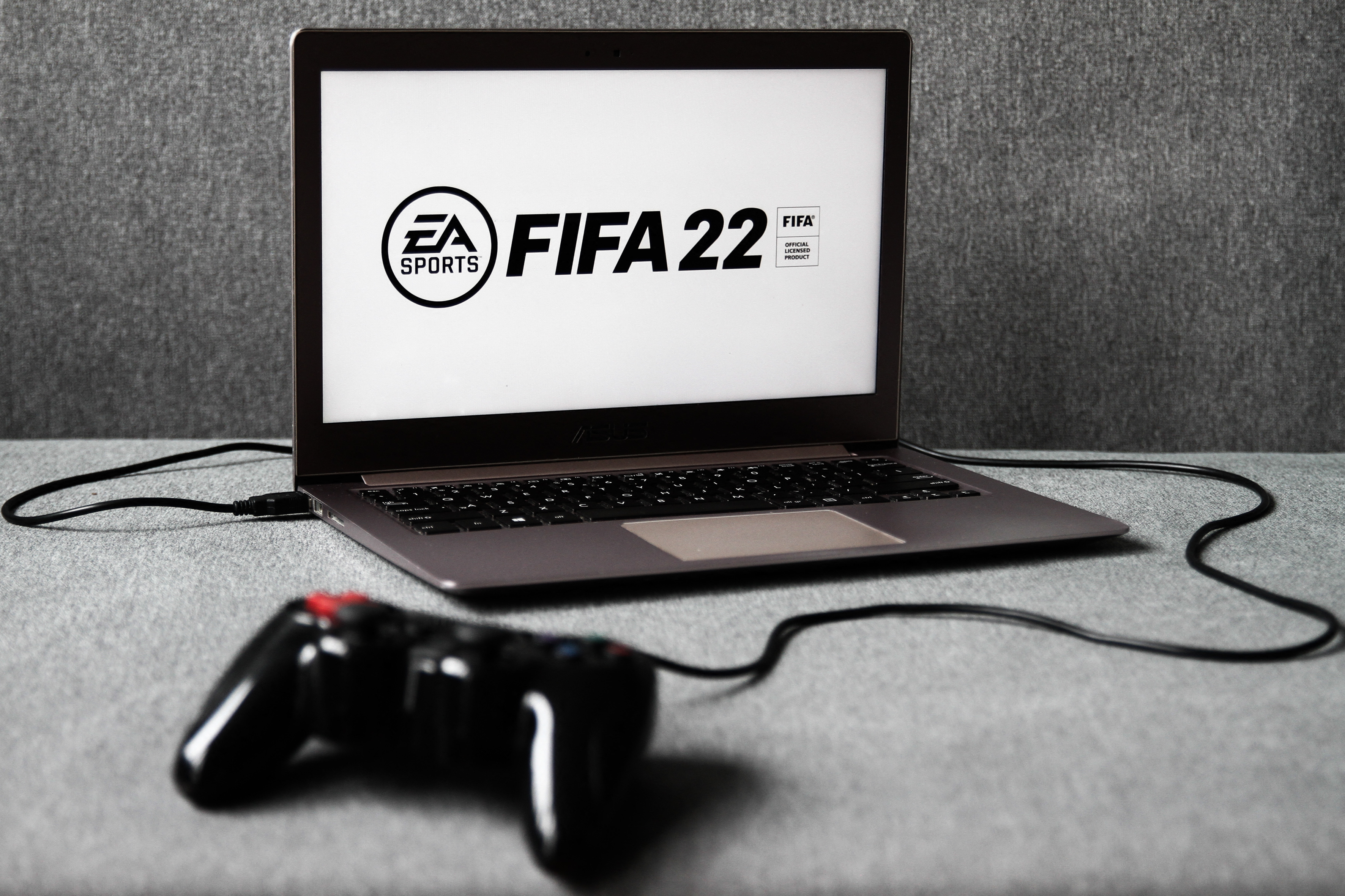 Bekerült a Fradi a FIFA 22-be
