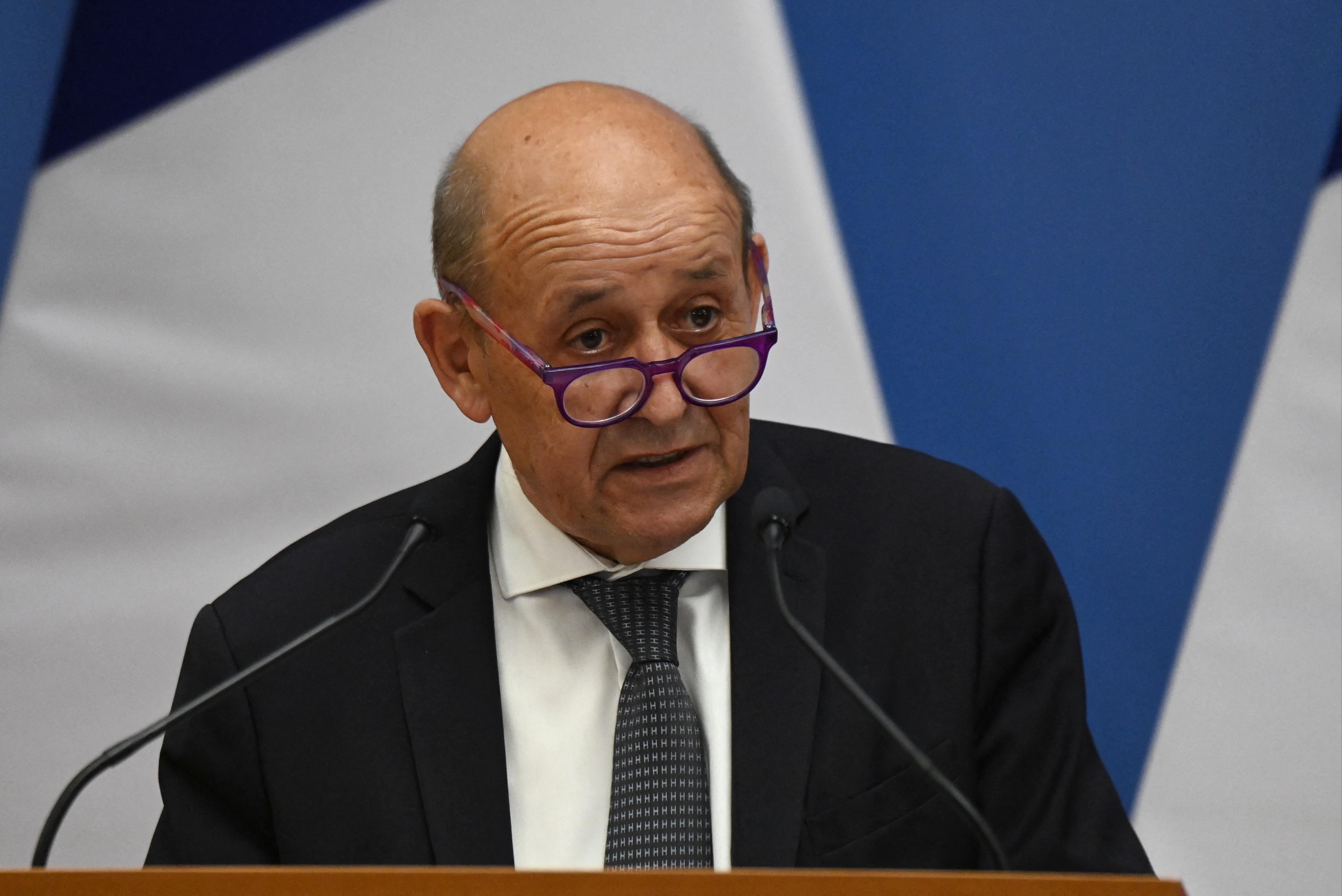 A franciák egyelőre nem ismerik el a tálib kormányt