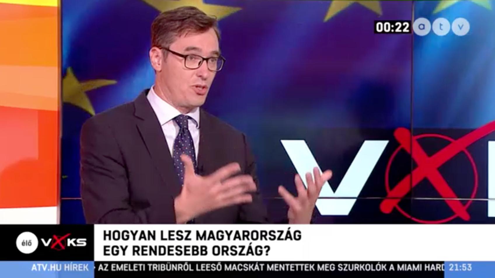 Miniszterelnök-jelölti vita Dobrev Klára Karácsony Gegely Jakab Péter