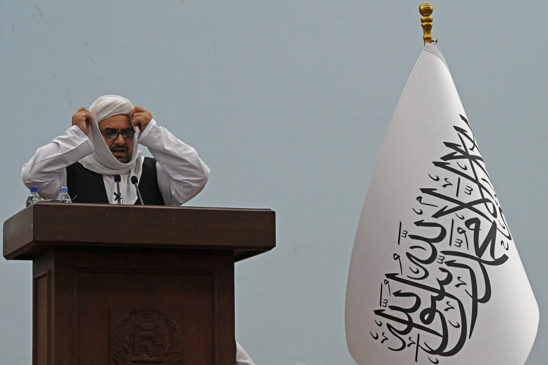 Irán is bírálja az új tálib kormány összetételét