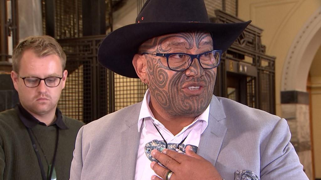 Új-Zéland, legyen a te neved Aotearoa! - követelik az őslakók