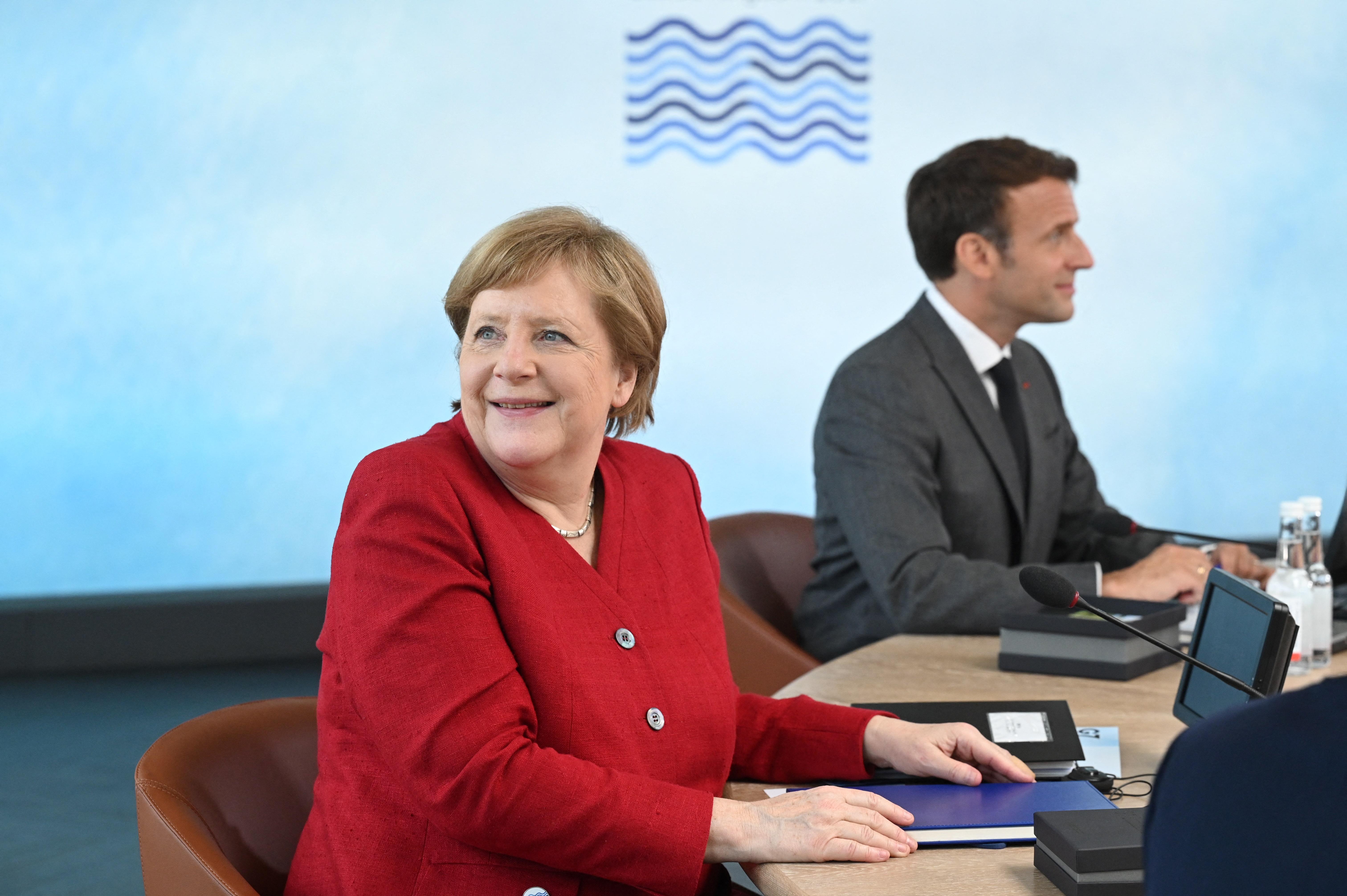 A magyarok jobban szeretnék Merkelt látni az EU élén, mint a németek