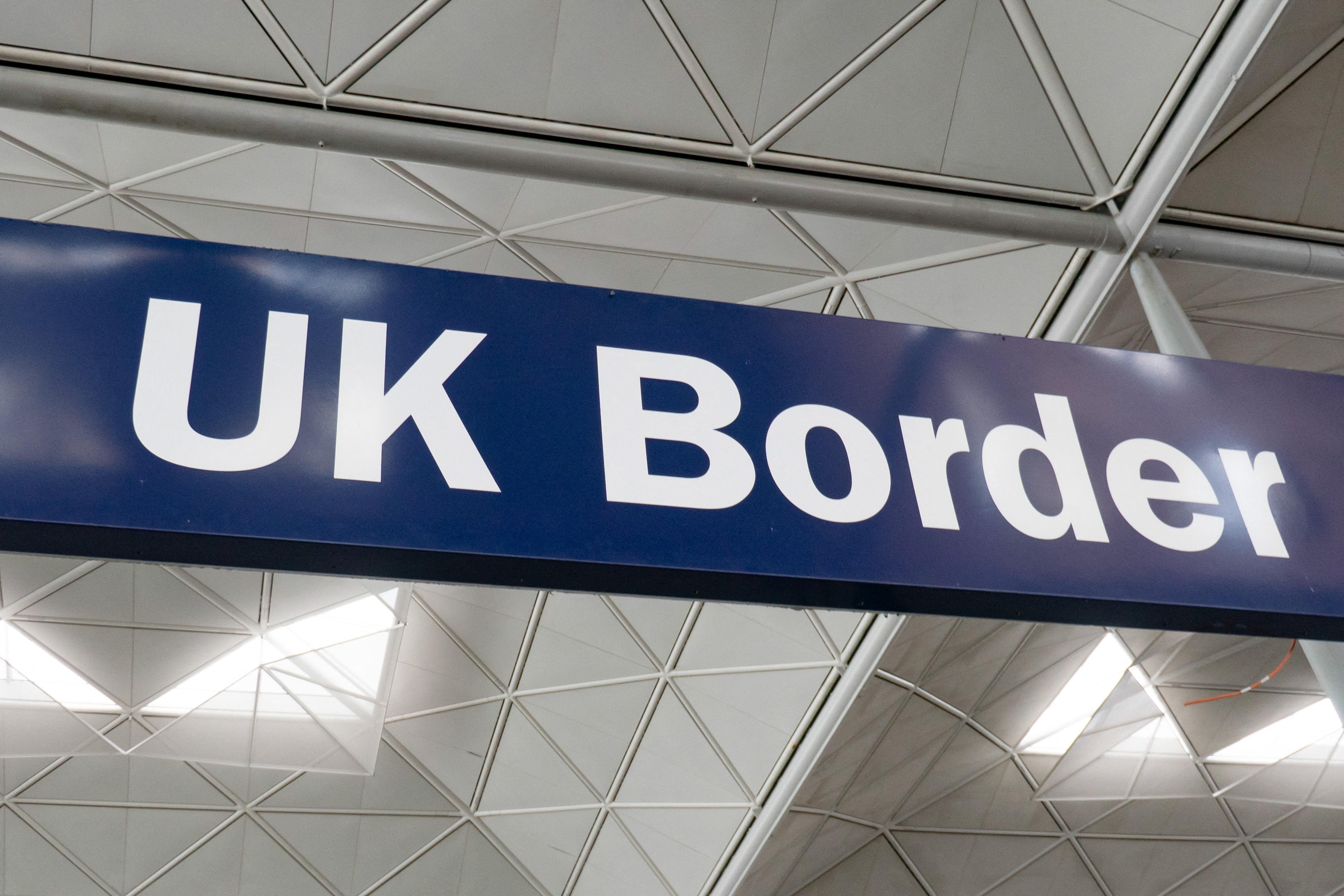 A Brexit óta az Egyesült Királyság kikötőiben ellenőrzött uniós állampolgárok 60 százaléka Romániából érkezett