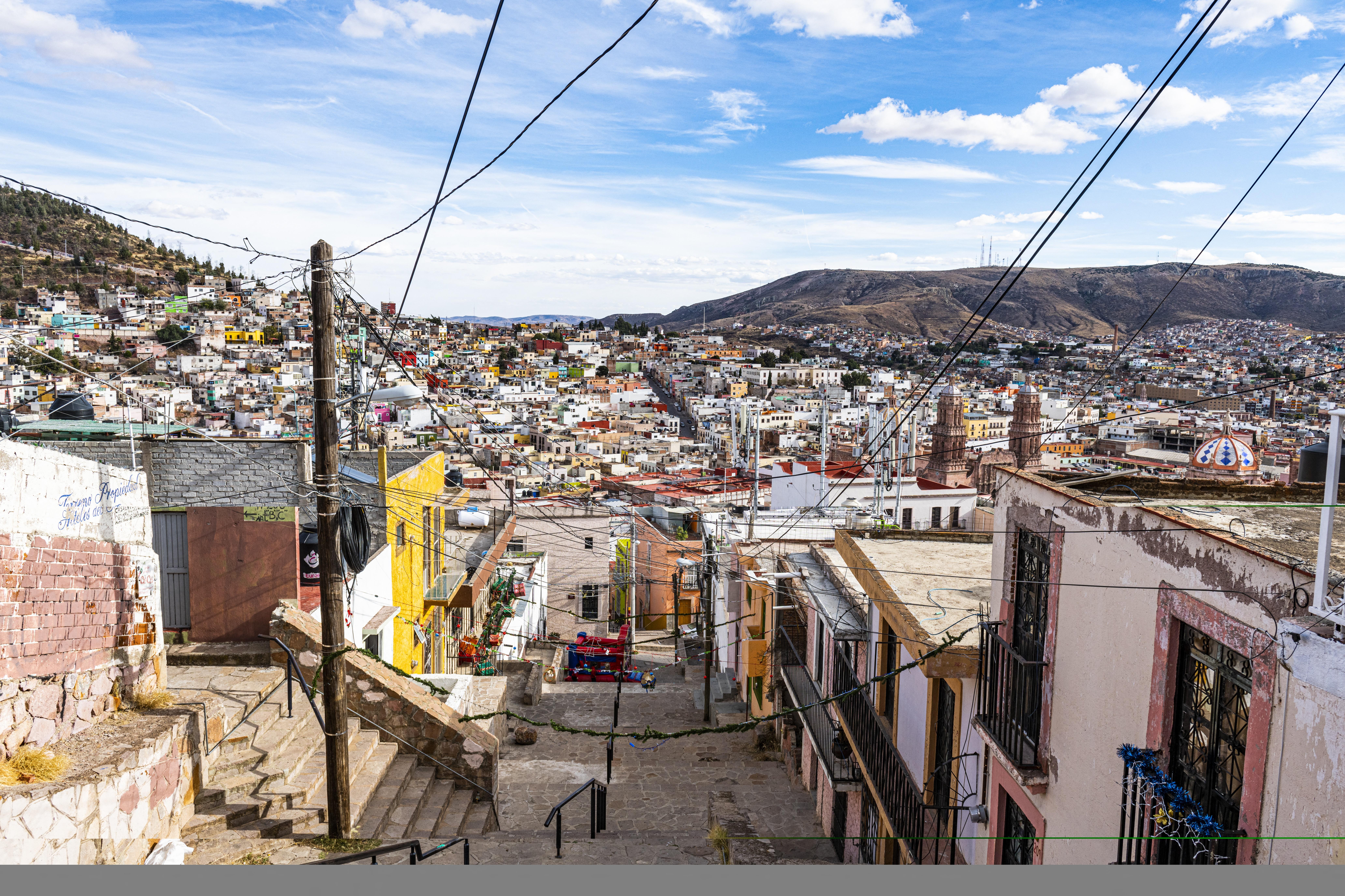 Több meggyilkolt ember holttestét találták meg egy mexikói lakóházban