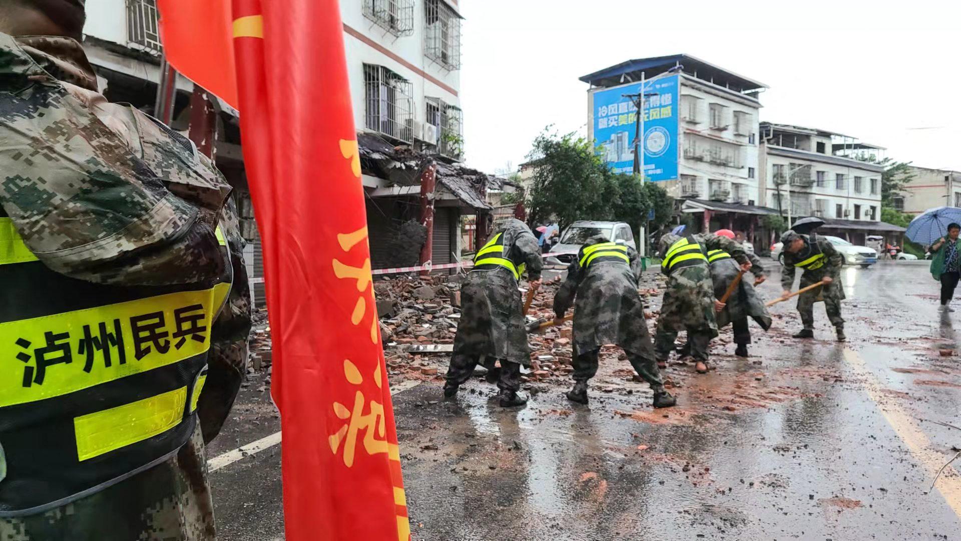 Szecsuanban földrengés volt, hétezer embert evakuáltak