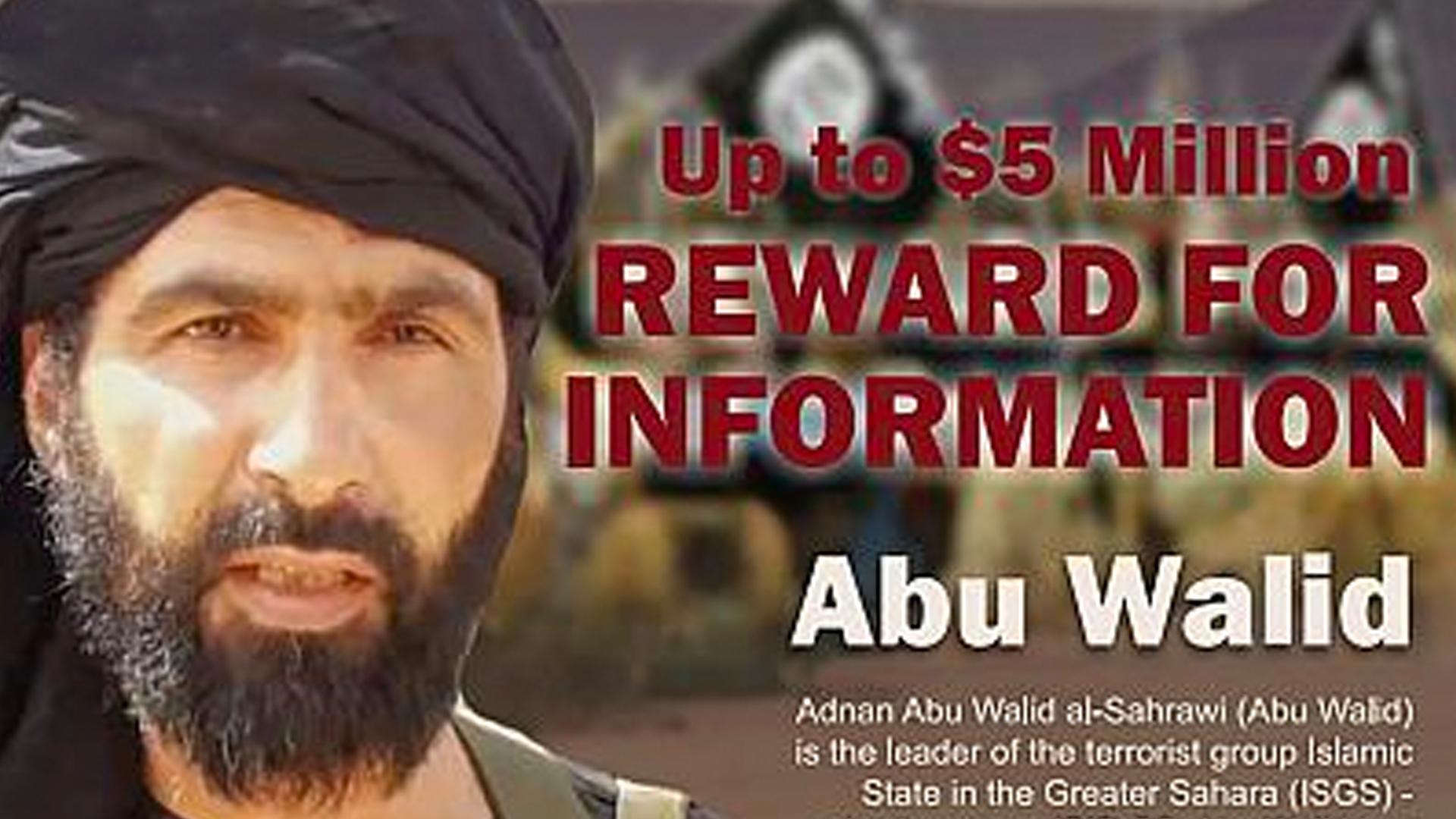 Francia katonák megölték a szaharai dzsihadisták vezetőjét