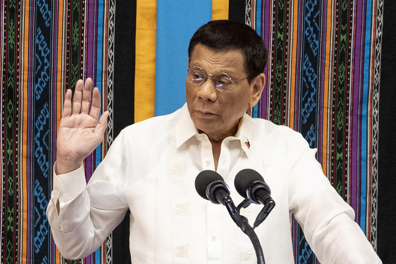 Duterte nem hajlandó együttműködni Nemzetközi Büntetőbírósággal