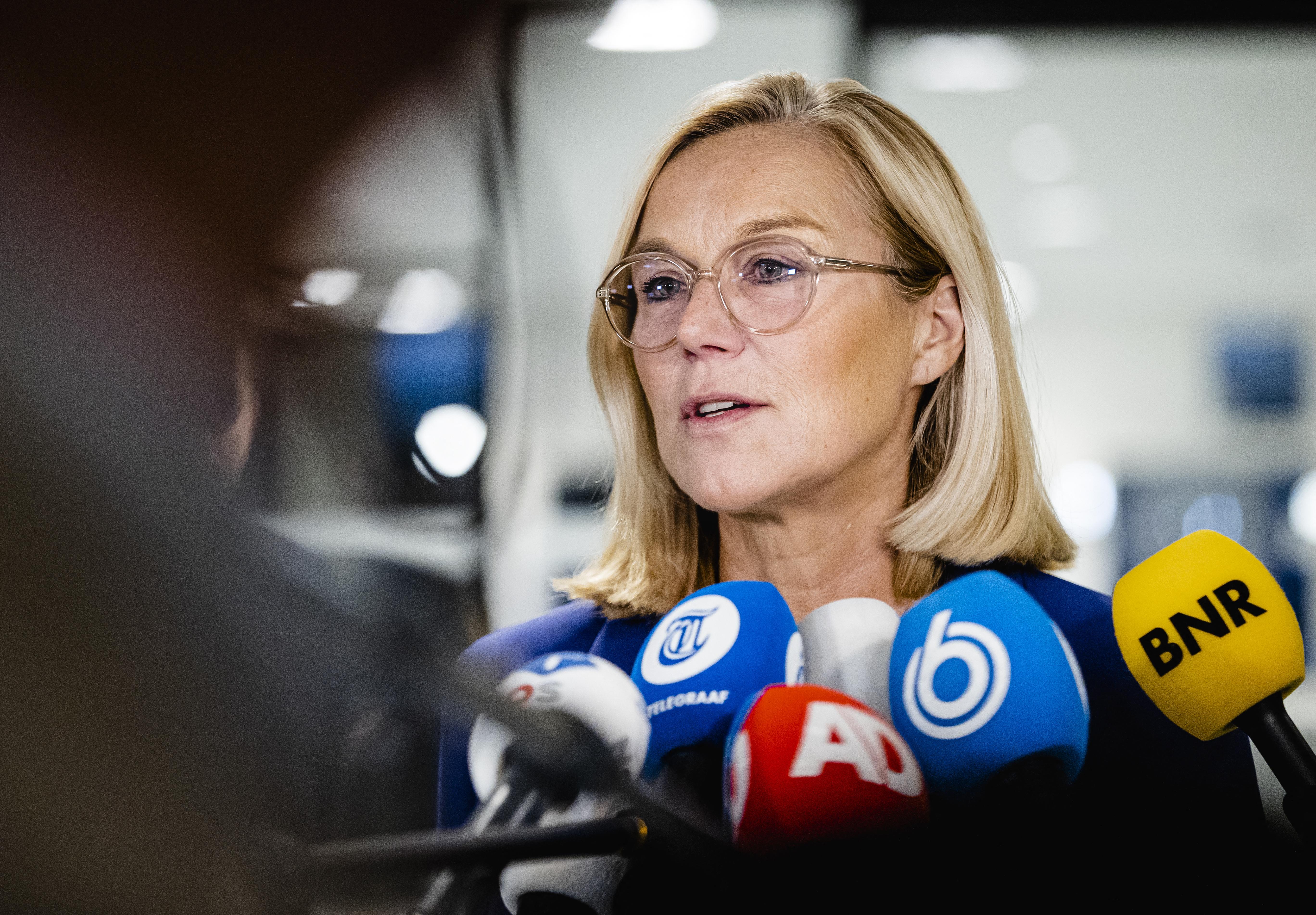 A kabuli evakuációs káosz miatt lemondott a holland külügyminiszter