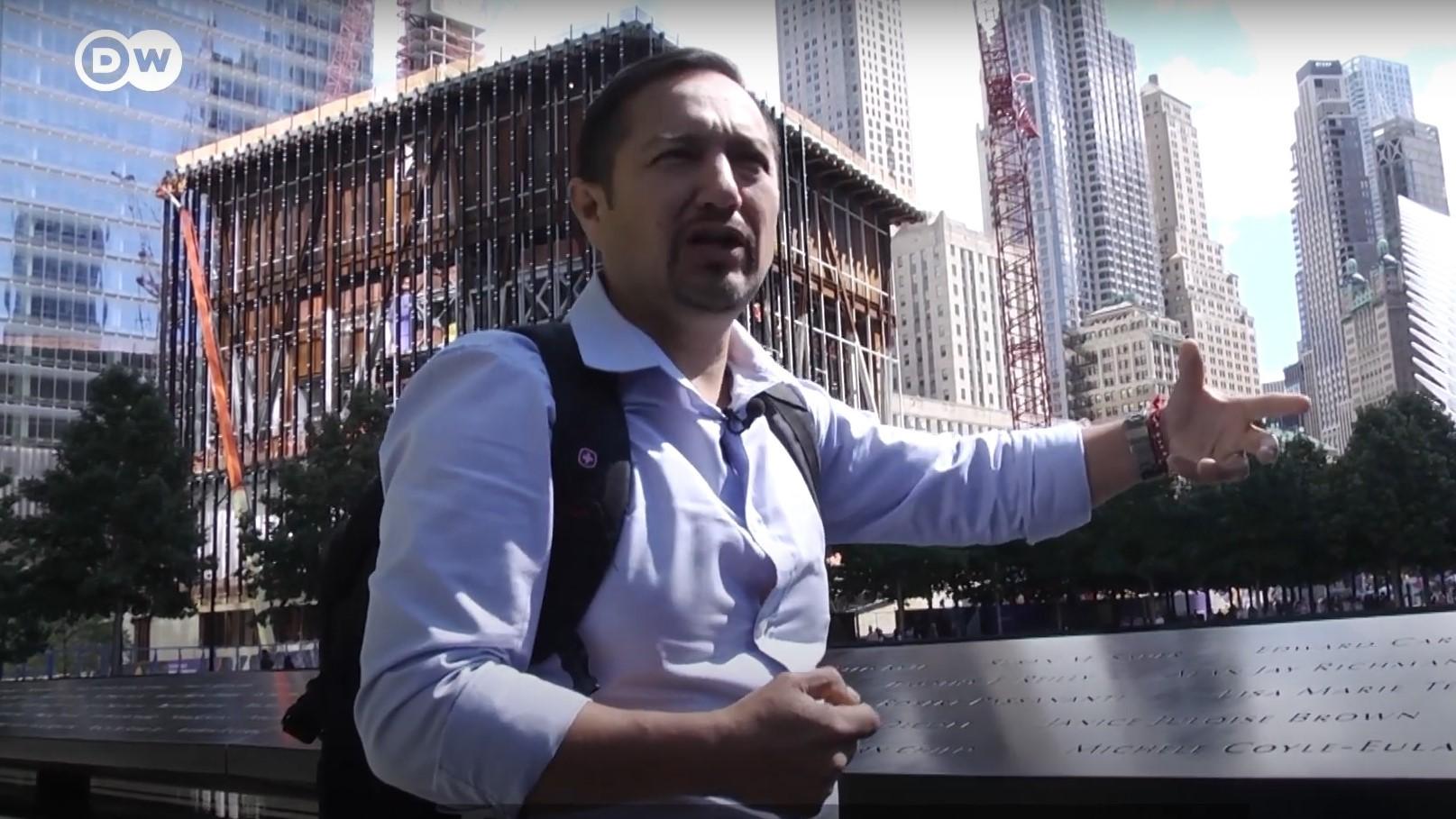 Hónapokig dolgoztak a 9/11-es terrortámadás utáni mentéseknél, aztán elfelejtették őket
