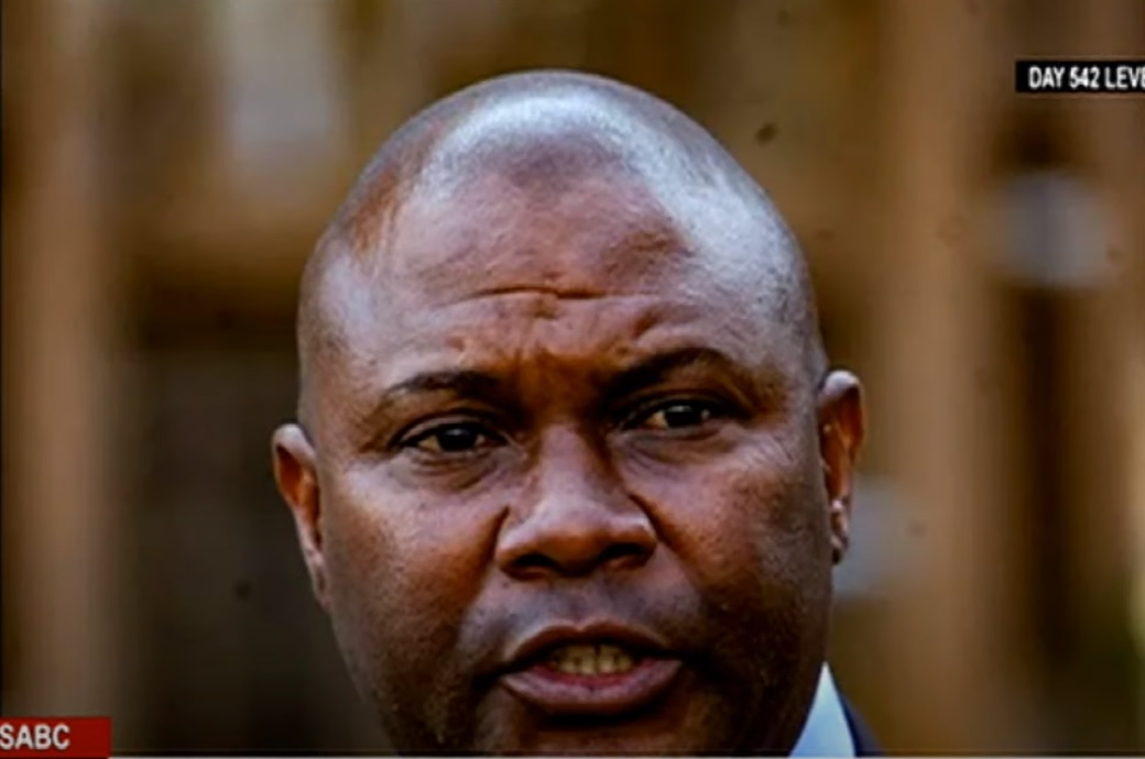 Alig egy hónapja volt Johannesburg polgármestere, amikor meghalt autóbalesetben