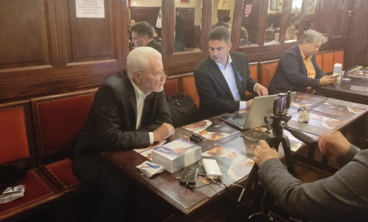 """A debreceni étterem ügyvezetője szerint Márki-Zayék """"nem rendeltetésszerűen"""" használták a helyiséget"""