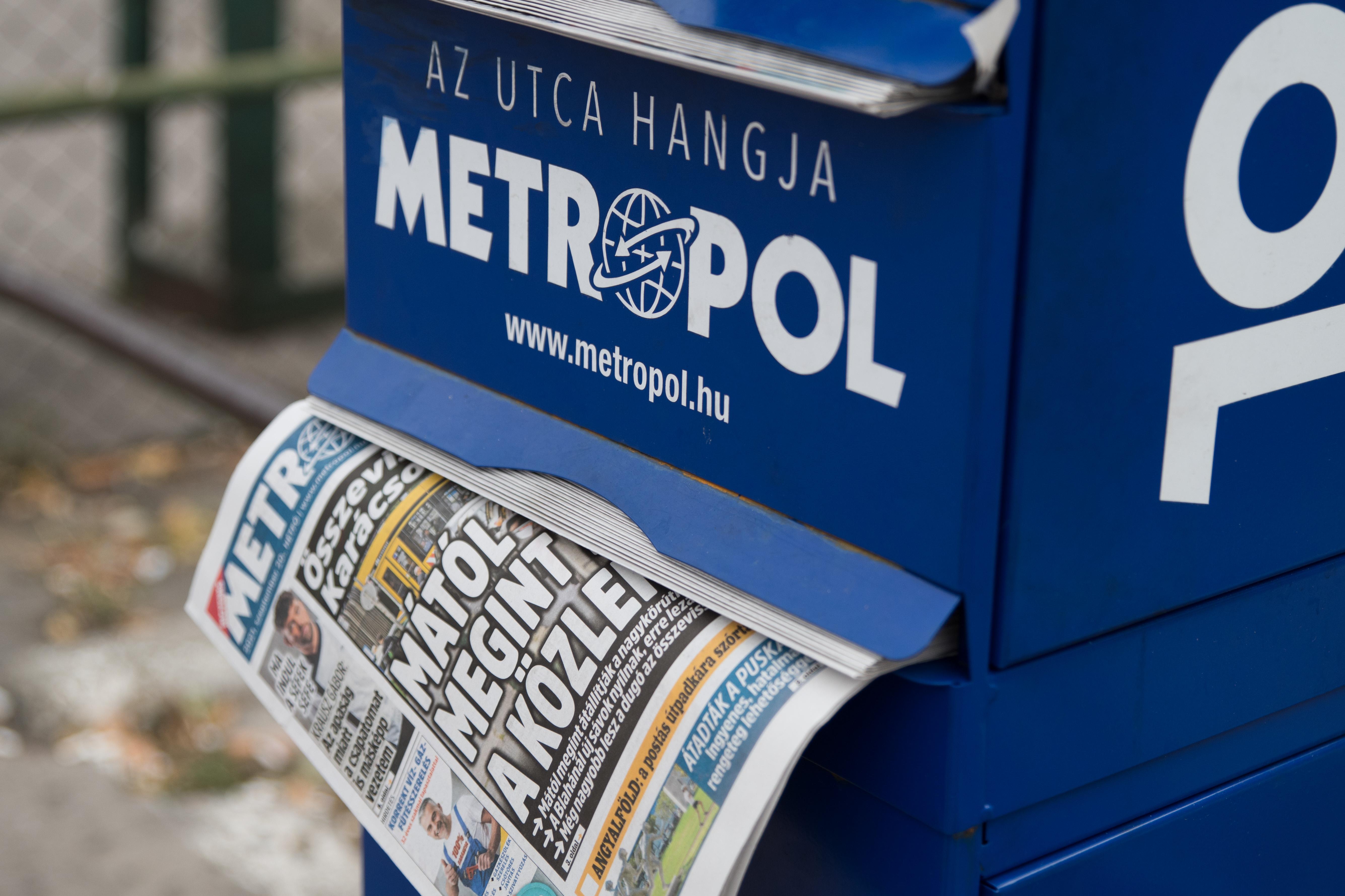 G7: A napilappiac a Fidesz kormányzása alatt szinte teljesen leépült