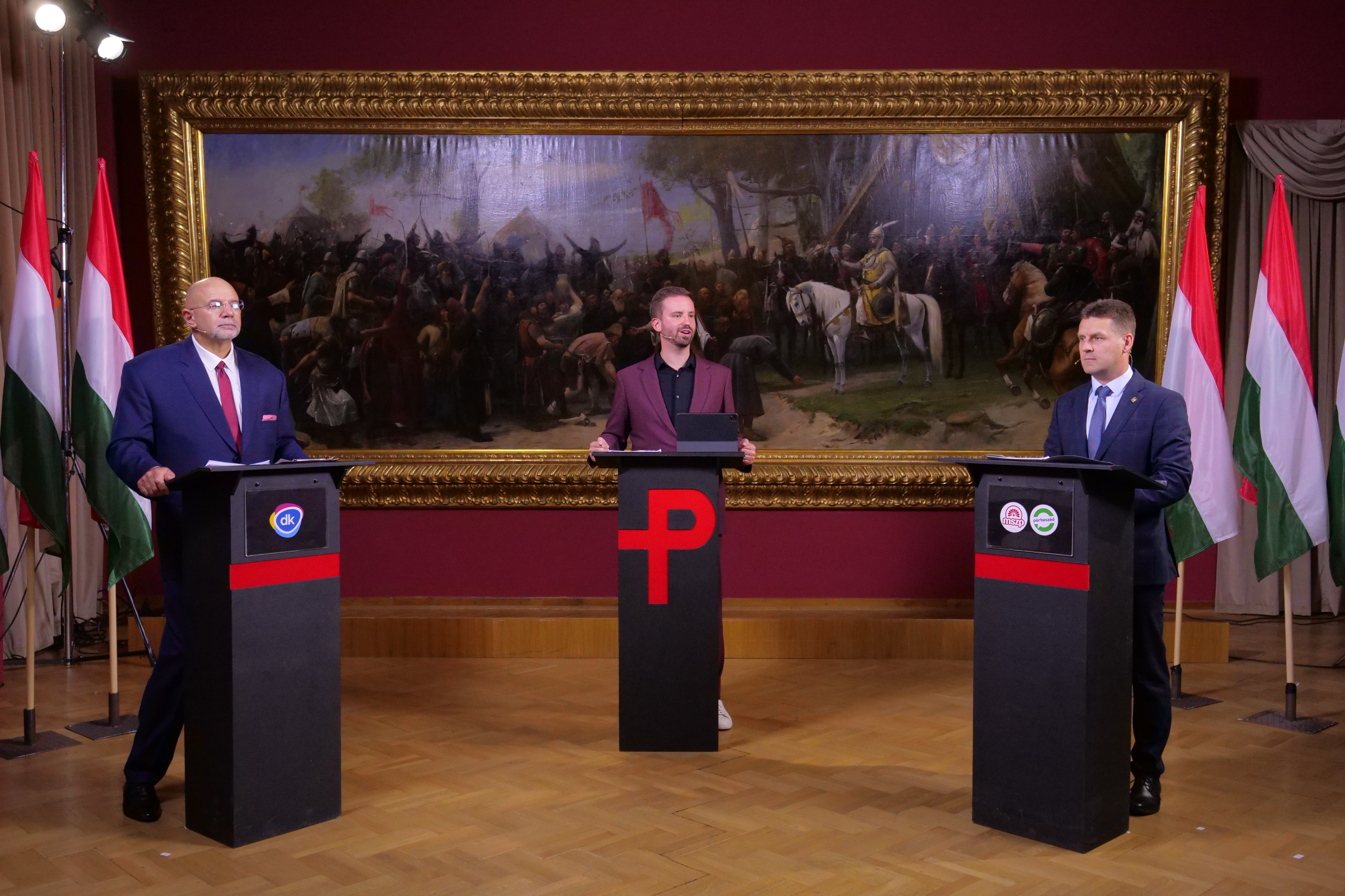 DK-s kihívója akadt a hivatalban lévő szegedi szocialista képviselőnek, nézd élőben előválasztási vitájukat!