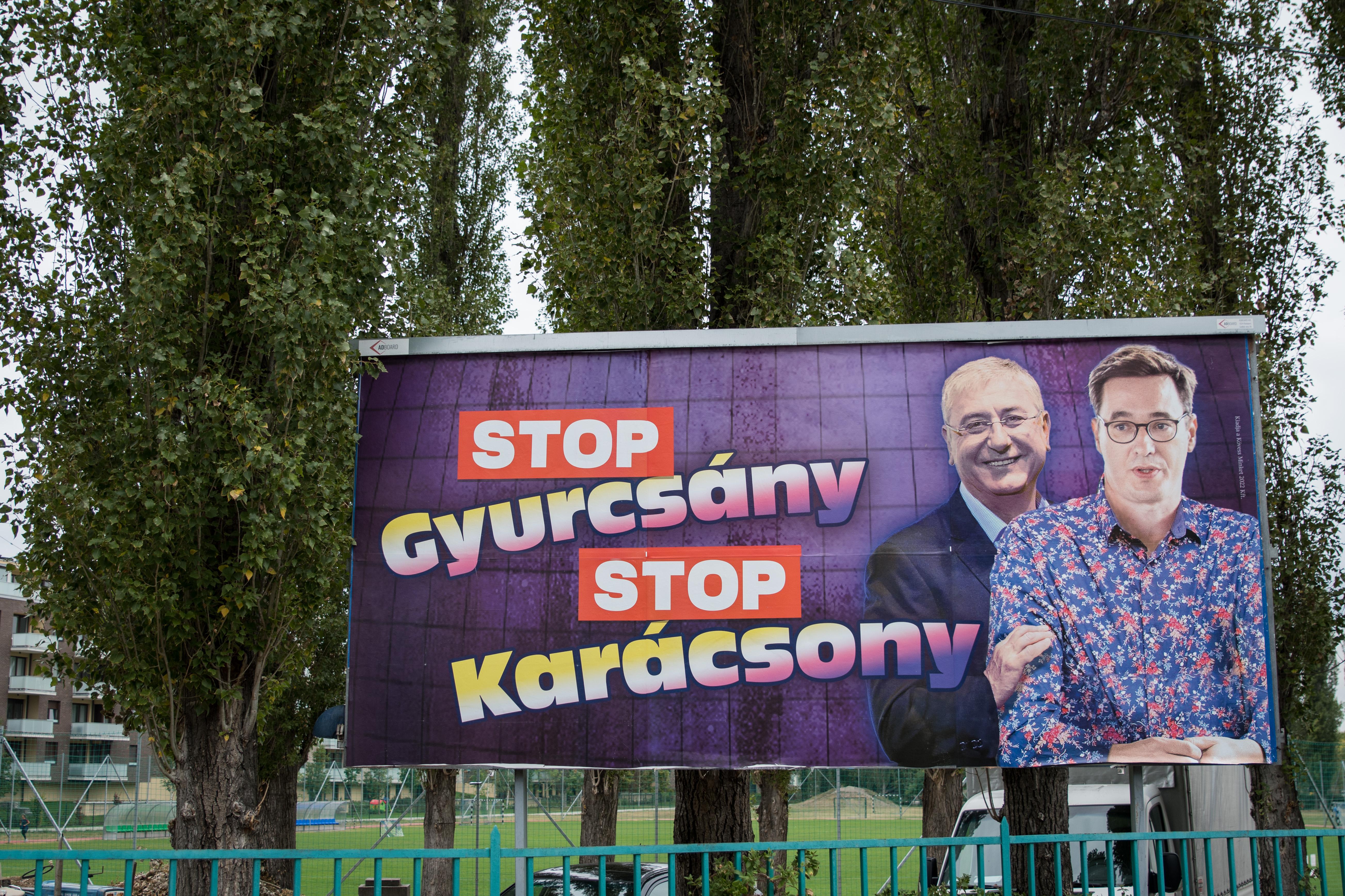 A Fidesz telefonon hívja fel az embereket, hogy figyelmeztessen: ellenzéki politikusok készülnek indulni a parlamenti választáson
