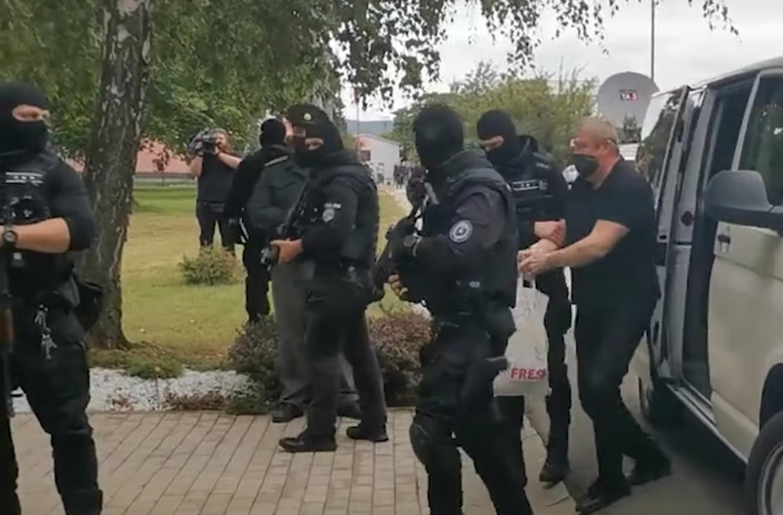 14 év börtönt kapott a szlovákiai különleges ügyészség egykori vezetője
