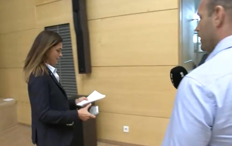 Varga Judit felháborodott azon, hogy az RTL Klub megkérdezte a Pegasus-ügyről
