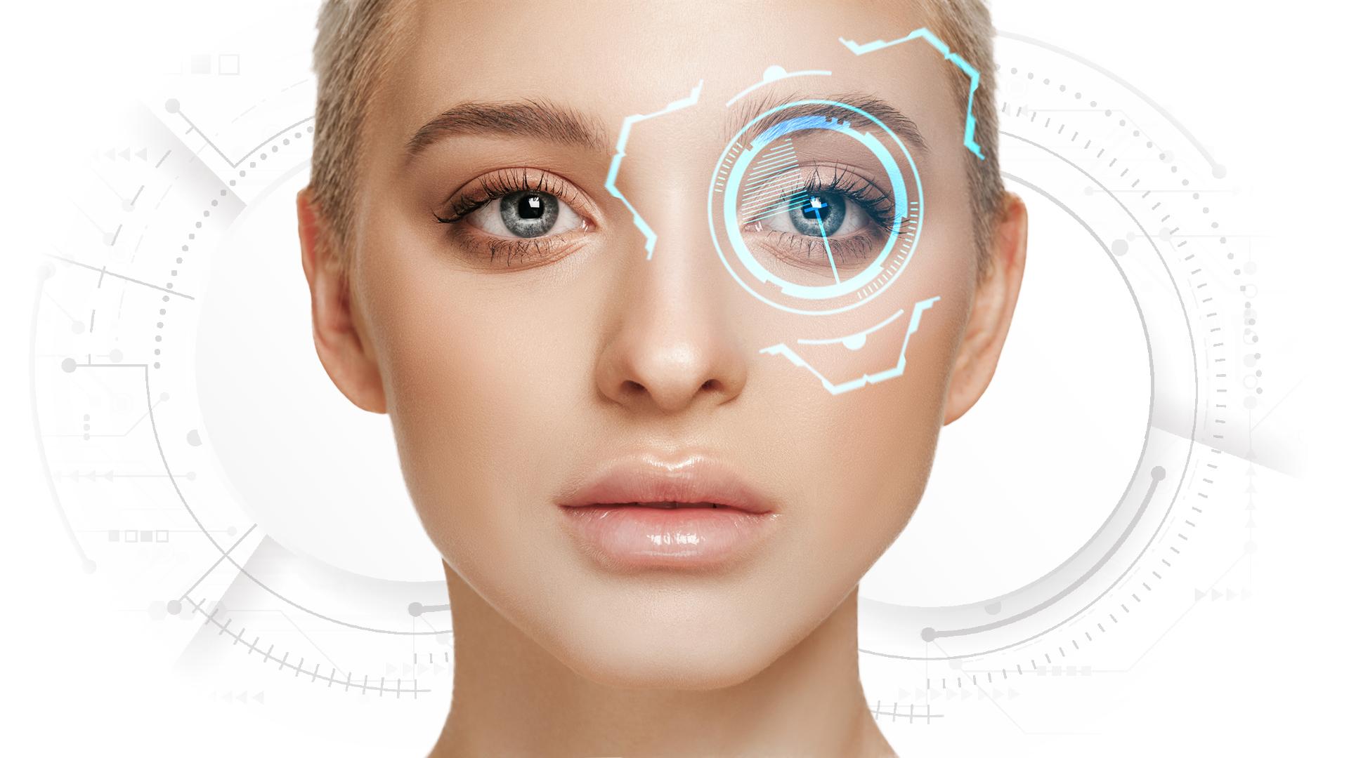 Látásszimulátor élesben: azonnal mutatja a lézeres szemműtét várható eredményét